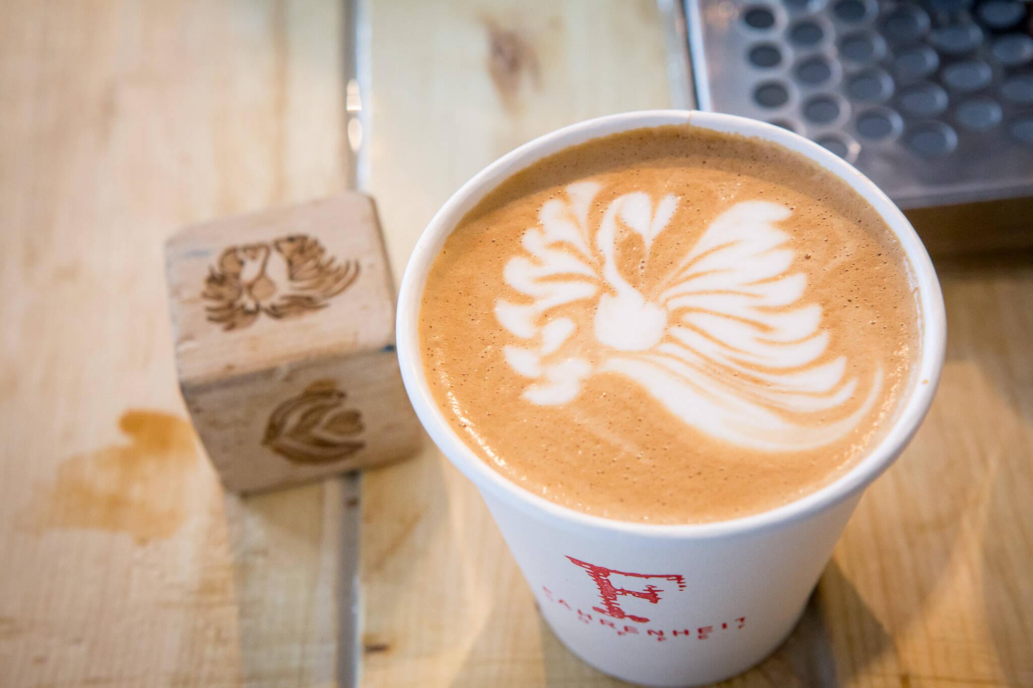 free coffee toronto