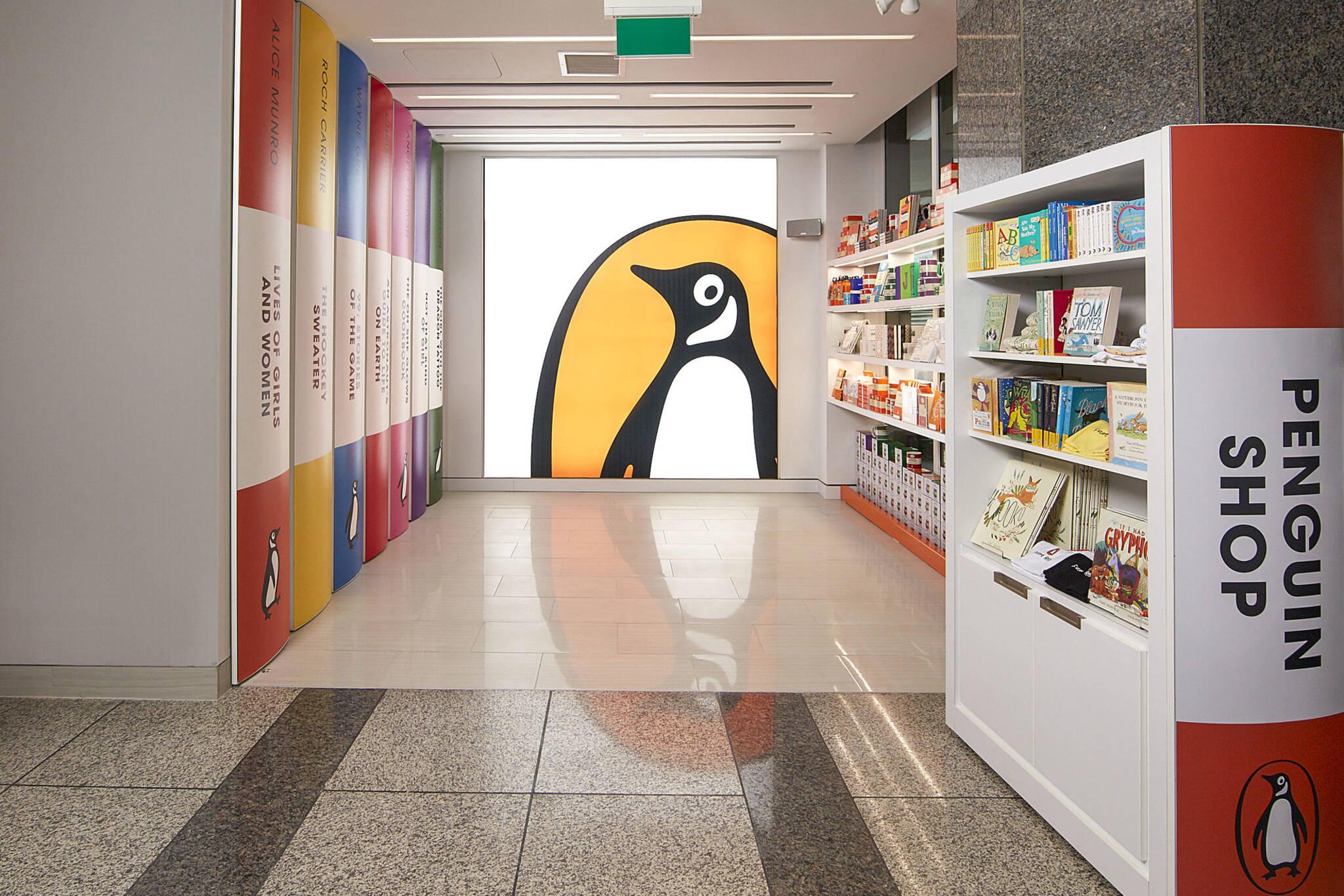 bookstores Toronto