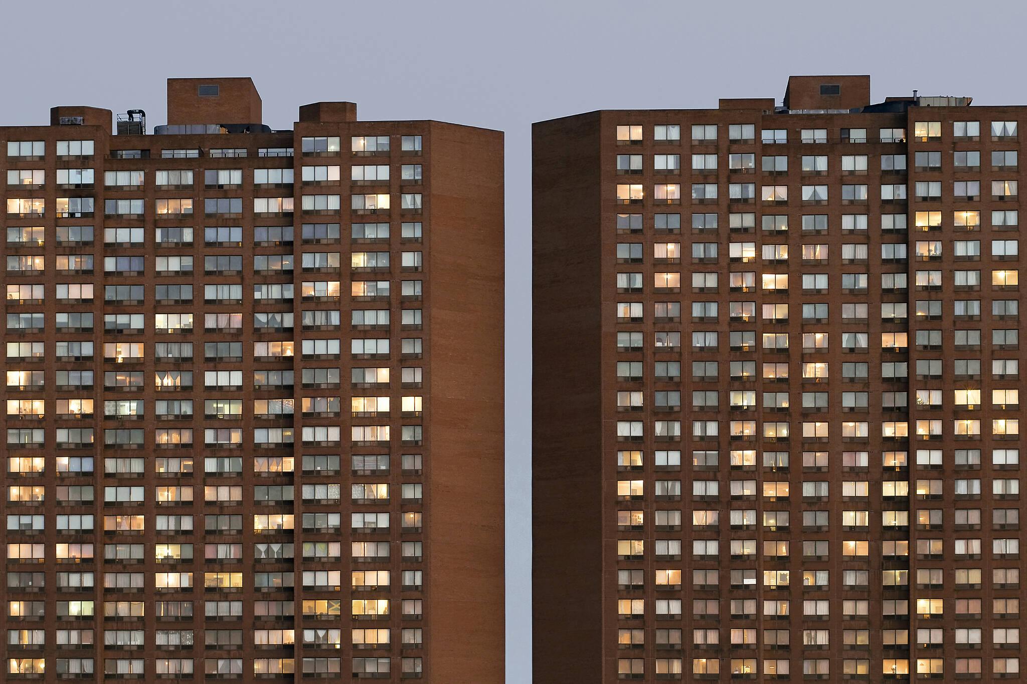 toronto apartments