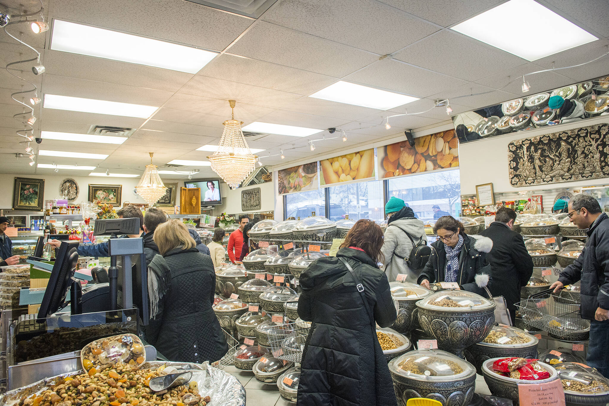 The Best Bulk Food Stores in Toronto