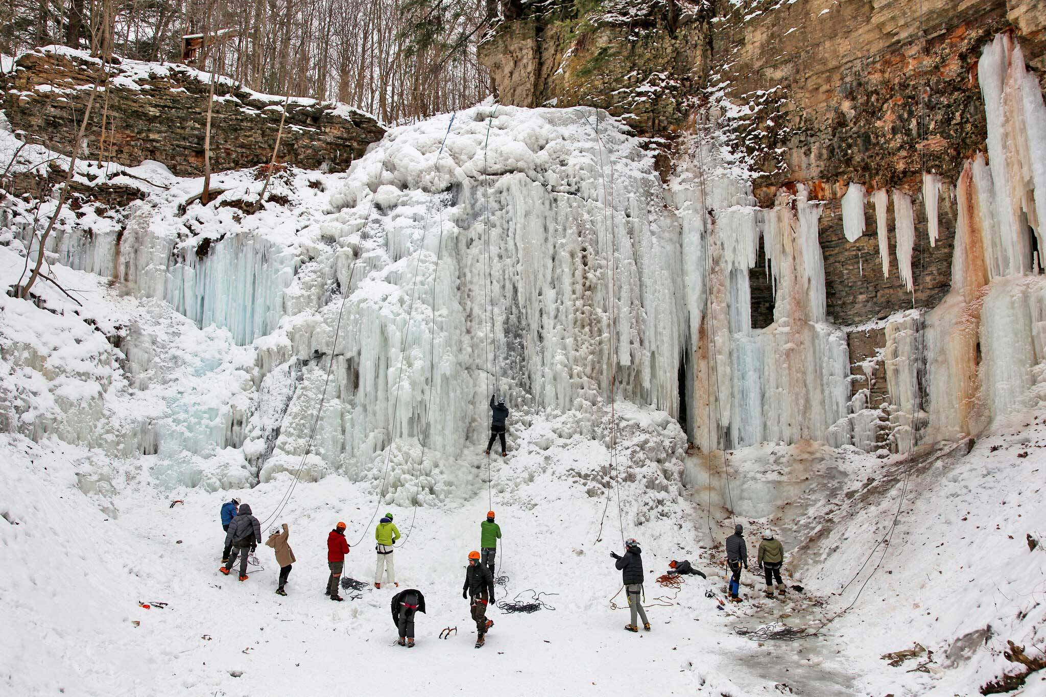 50 things to do with kids this winter in Toronto |Toronto Winter Sports