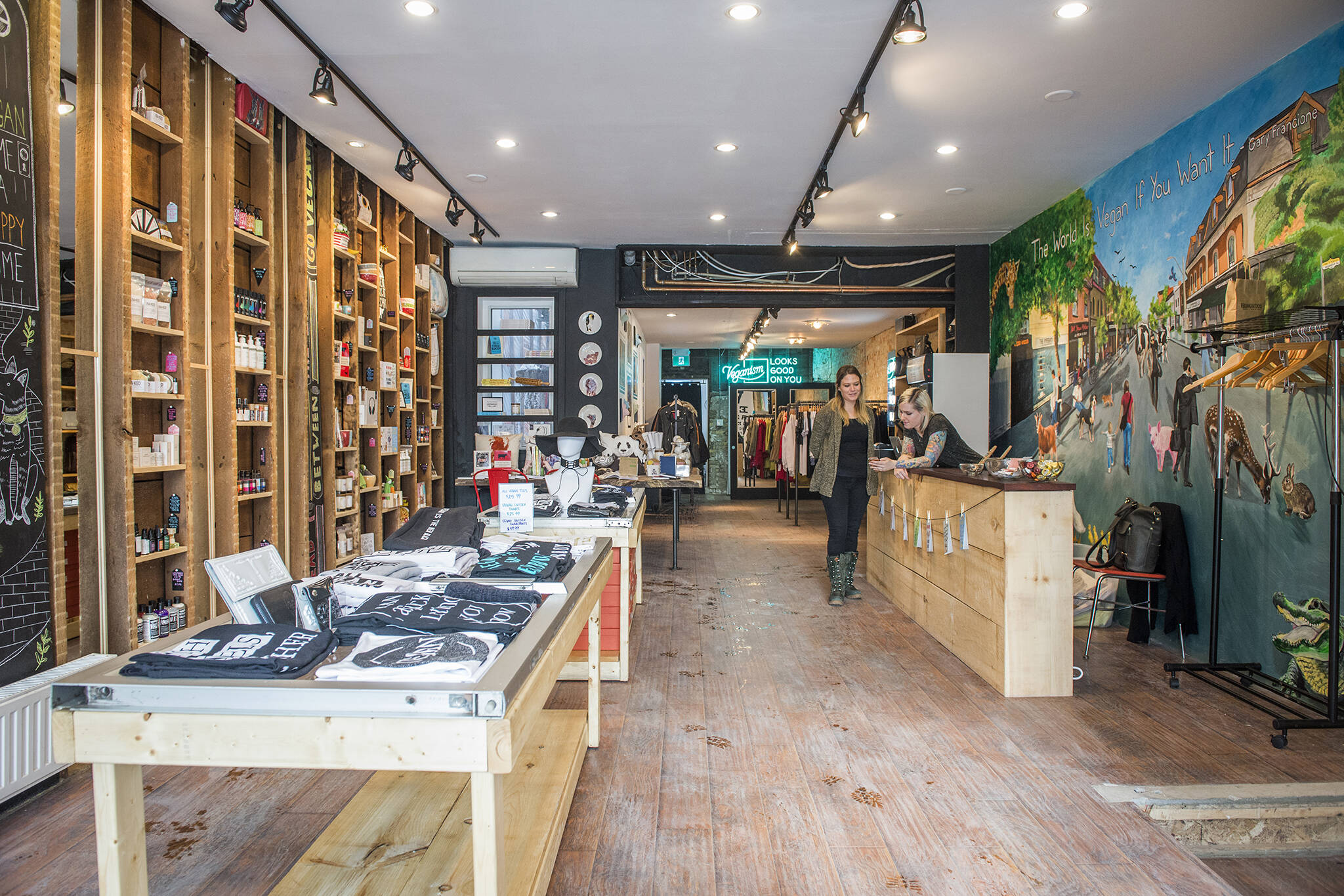 395976d71568d The Best New Fashion Stores in Toronto for 2016