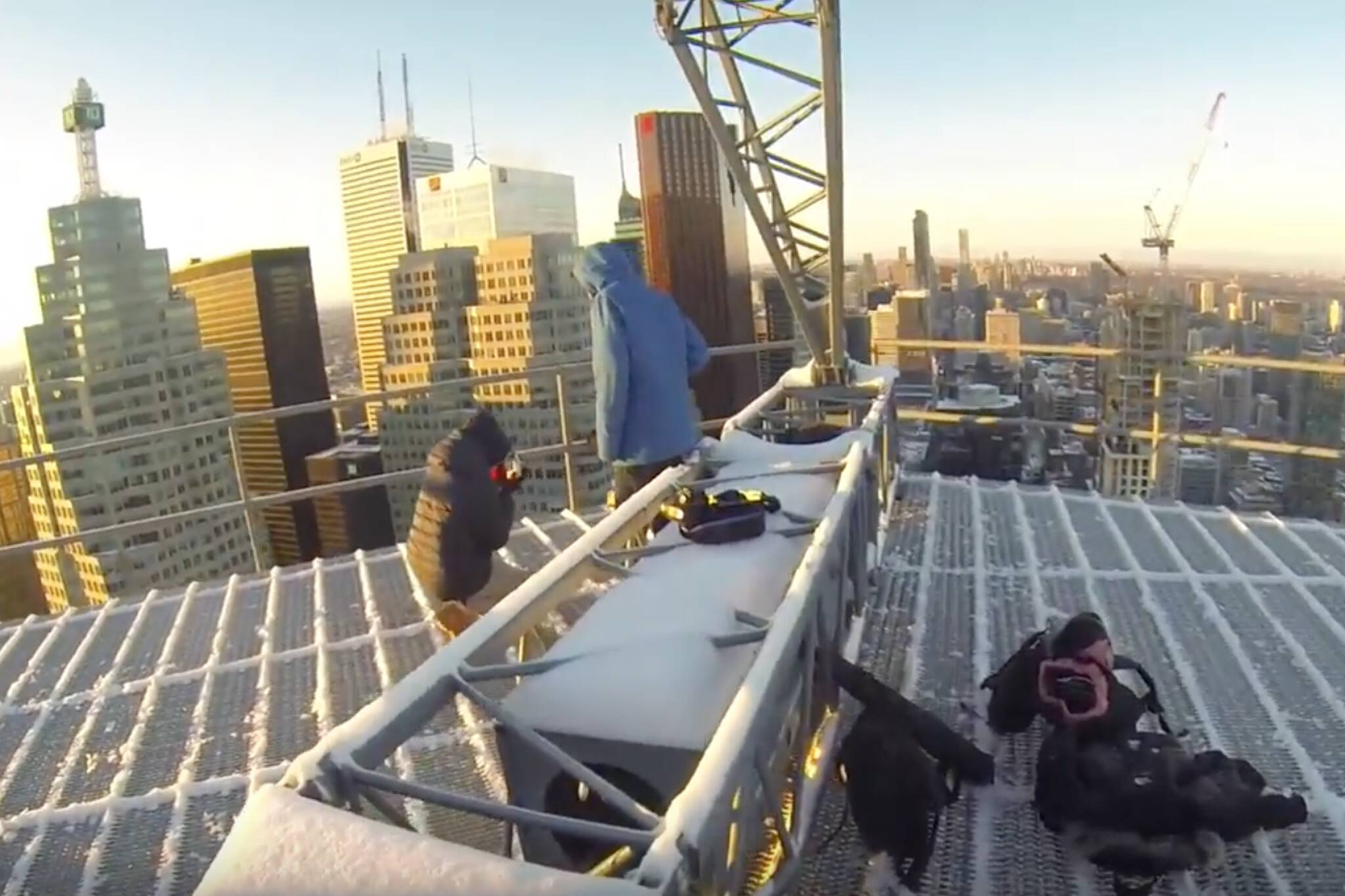 rooftopper toronto