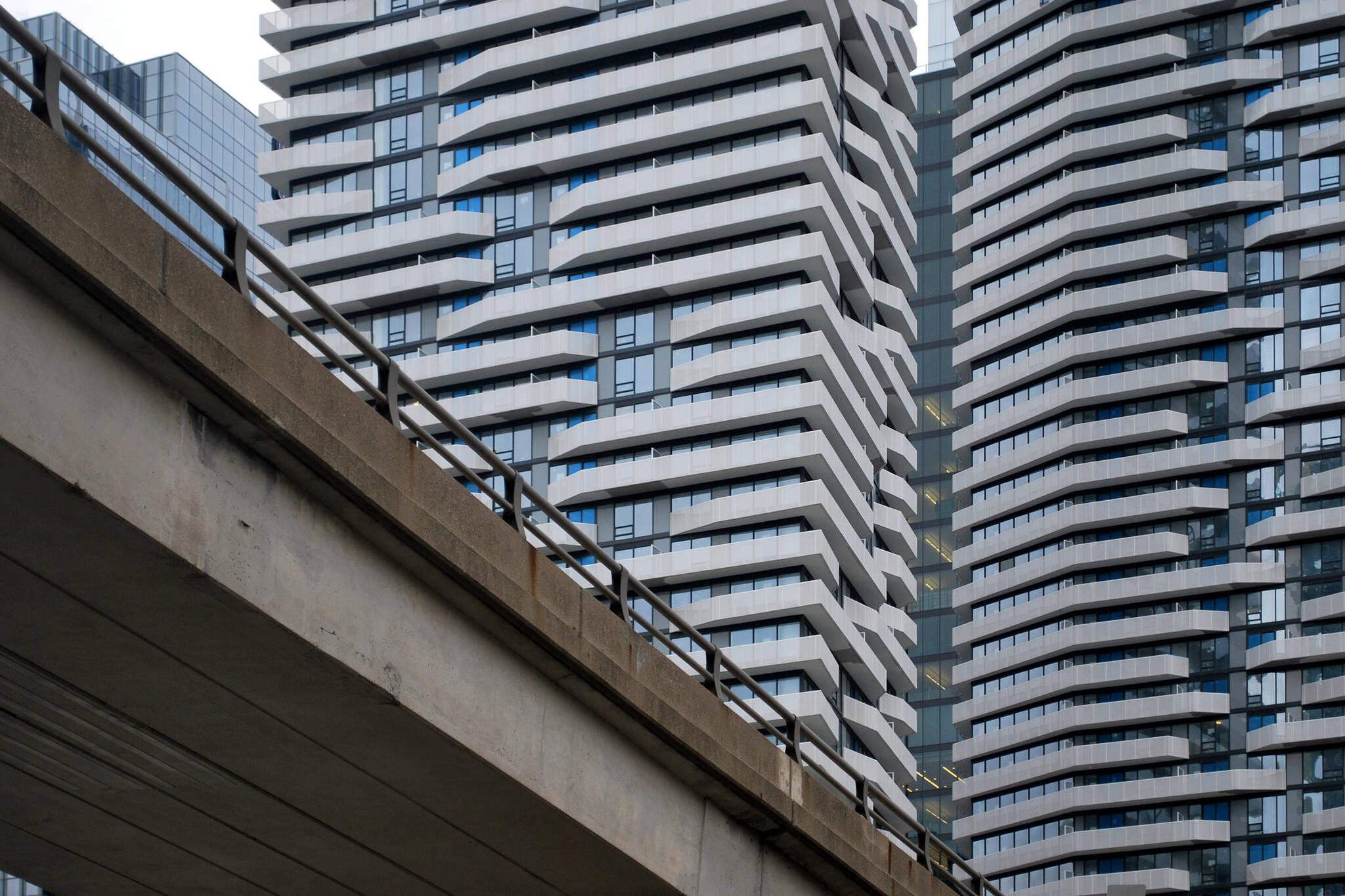 real estate developments toronto
