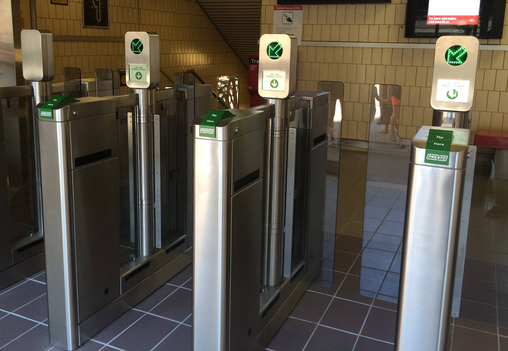 how to buy a presto card in toronto
