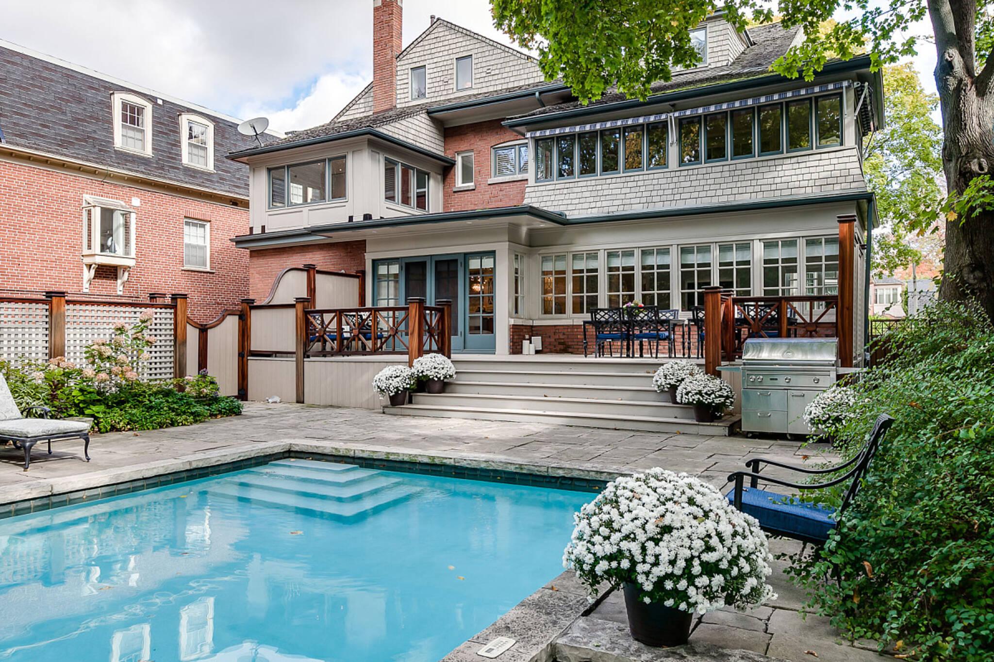 6 million dollar house toronto