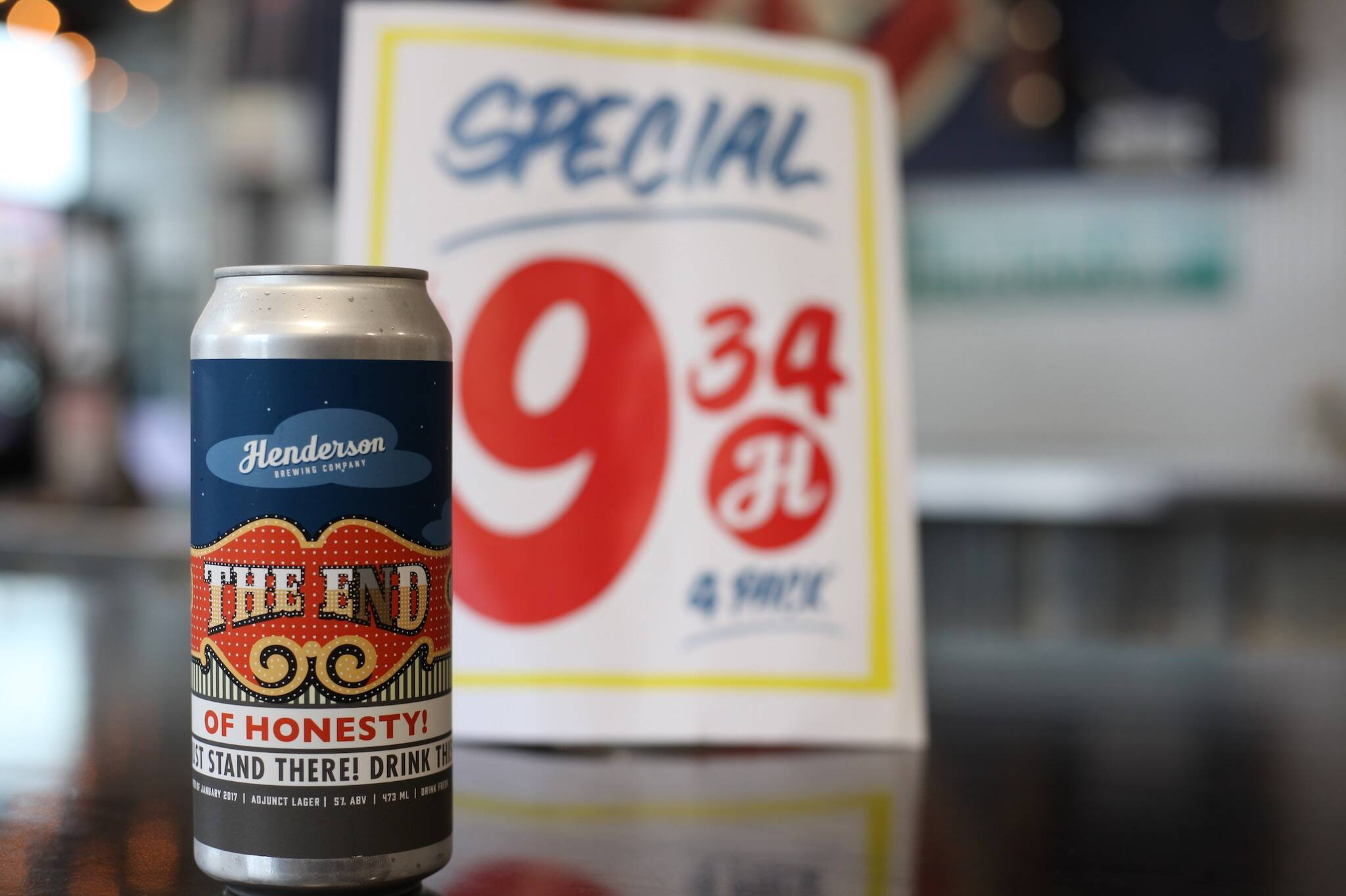 honest eds beer