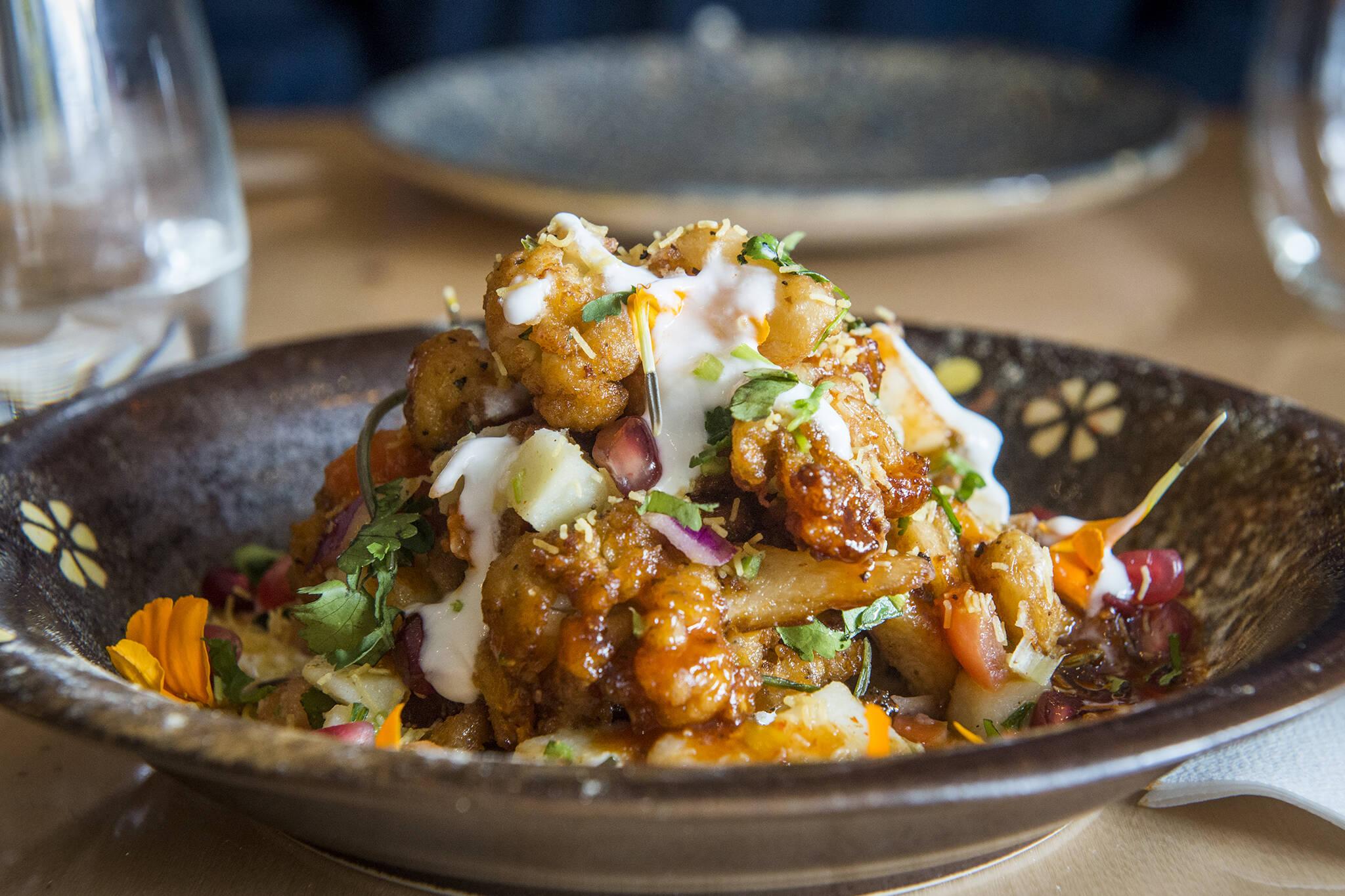 indian restaurants toronto