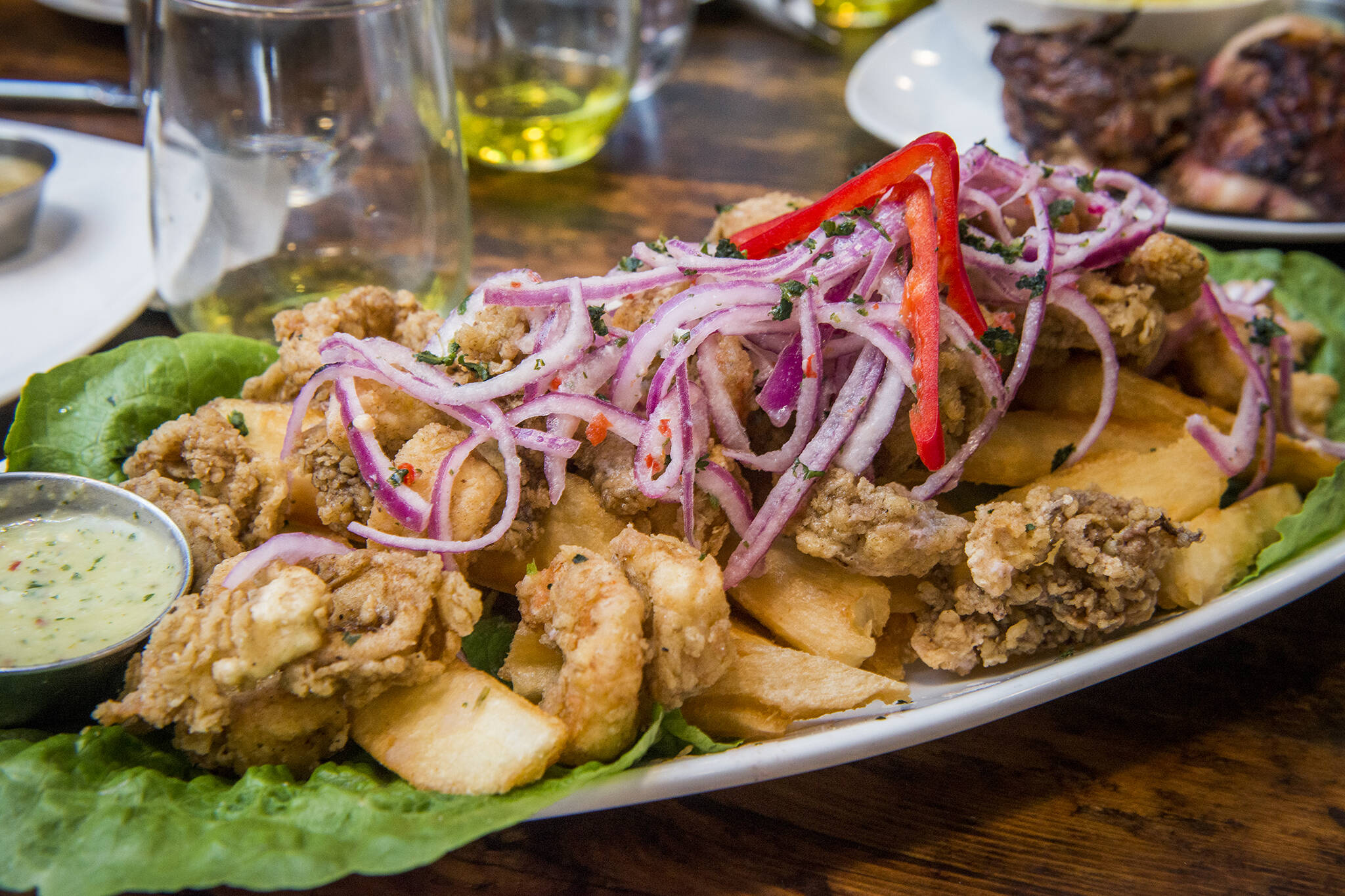 The Top 5 Peruvian Restaurants In Toronto