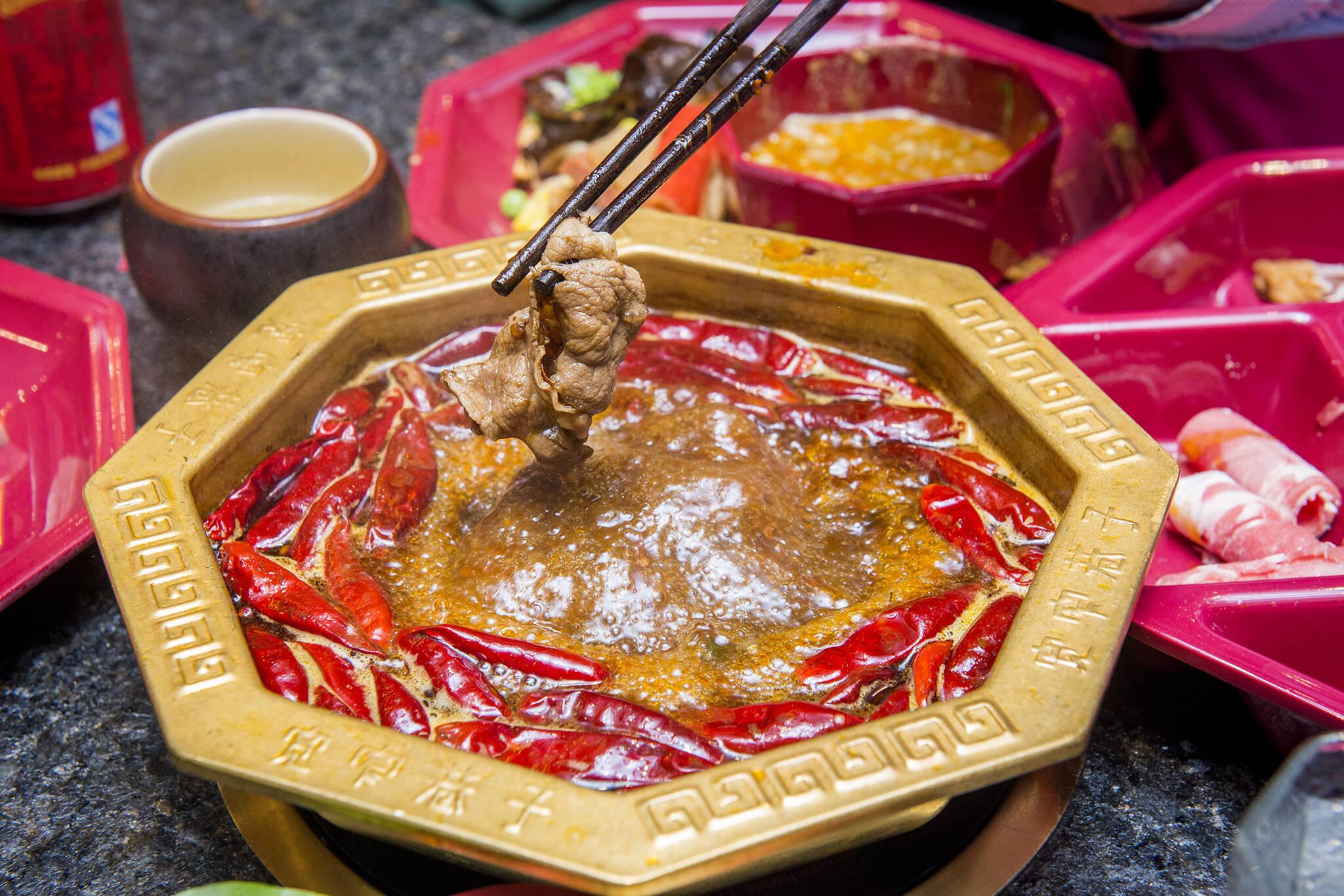 The Best Hot Pot Restaurants In Toronto