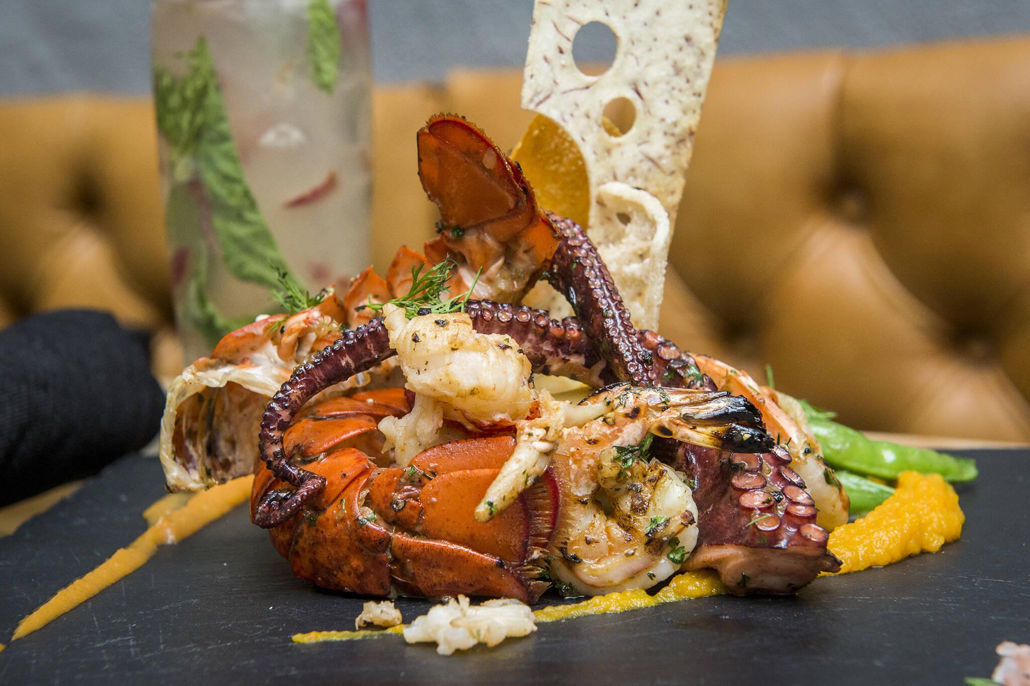 new restaurants toronto