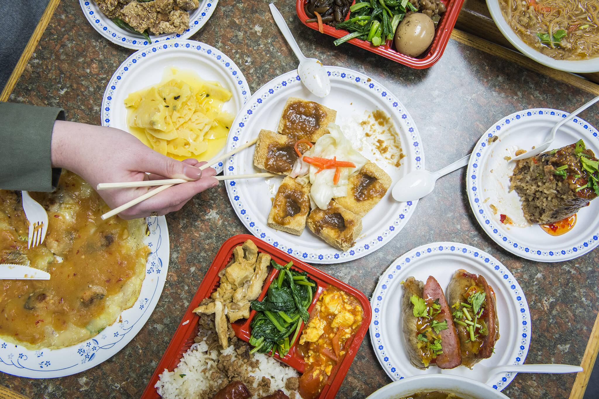 taiwanese restaurants toronto