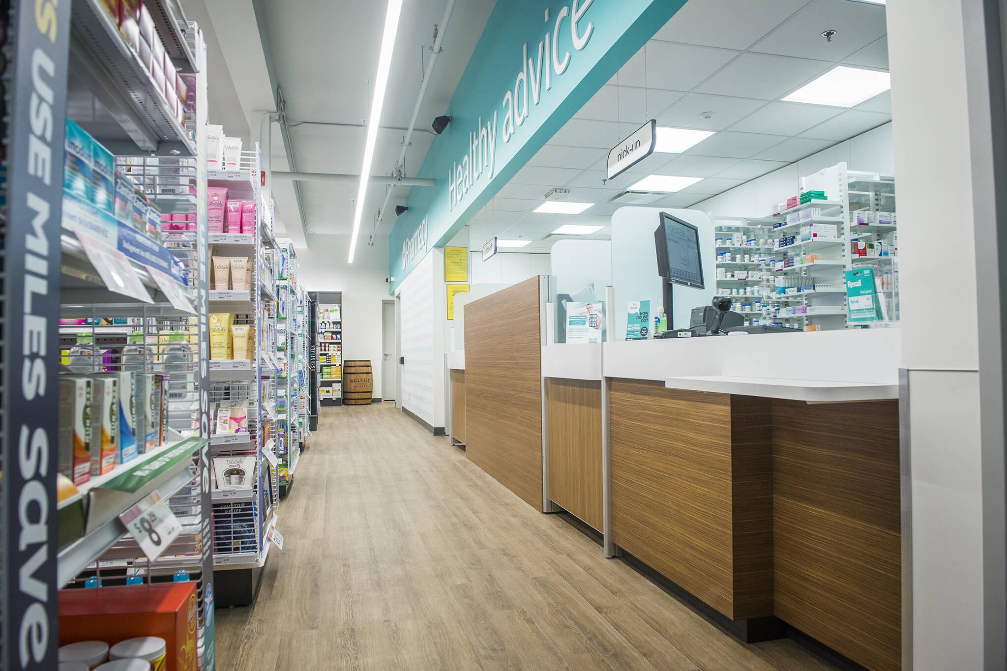 Toronto prescriptions free
