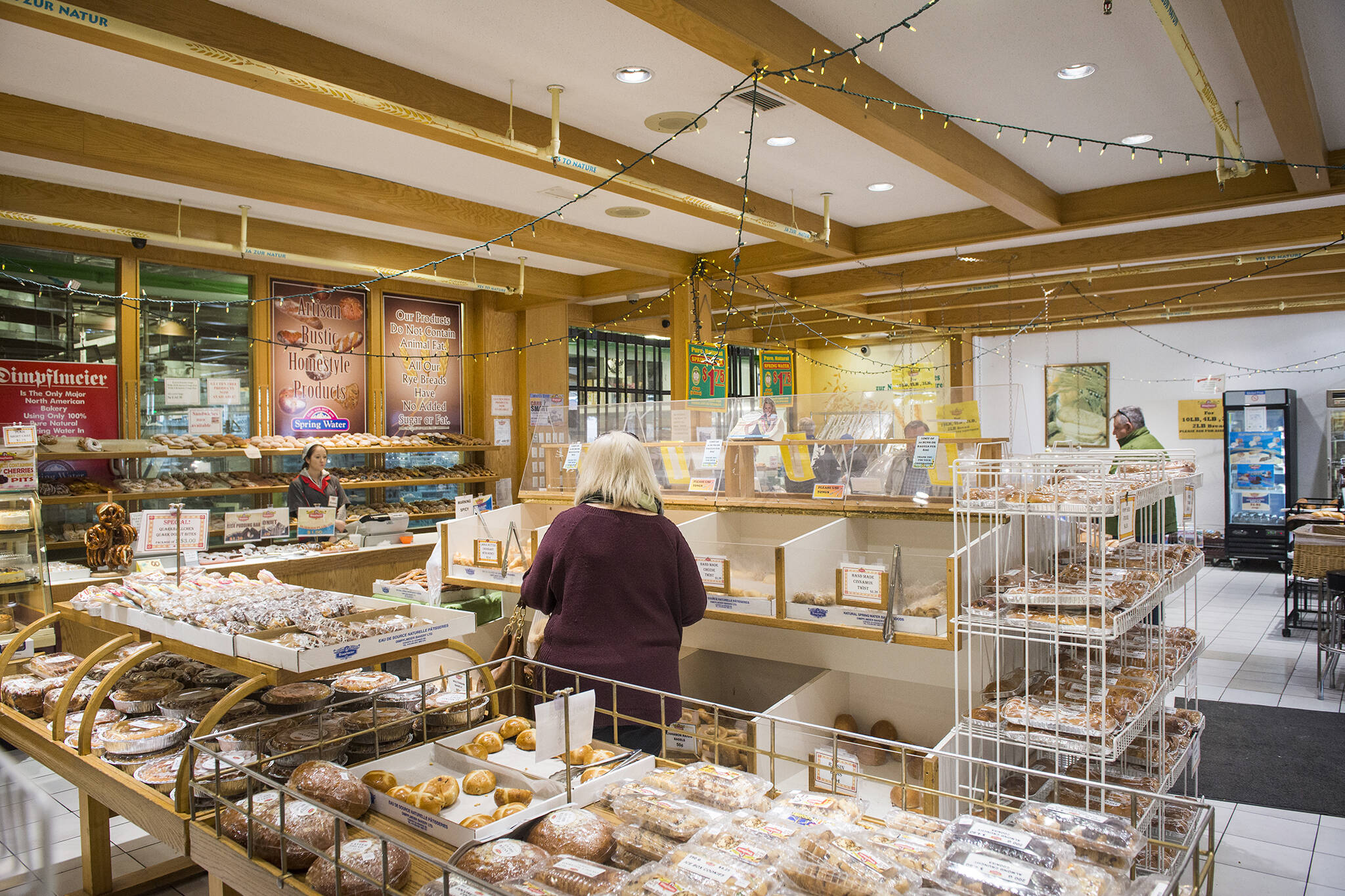 Bakery Outlet Toronto