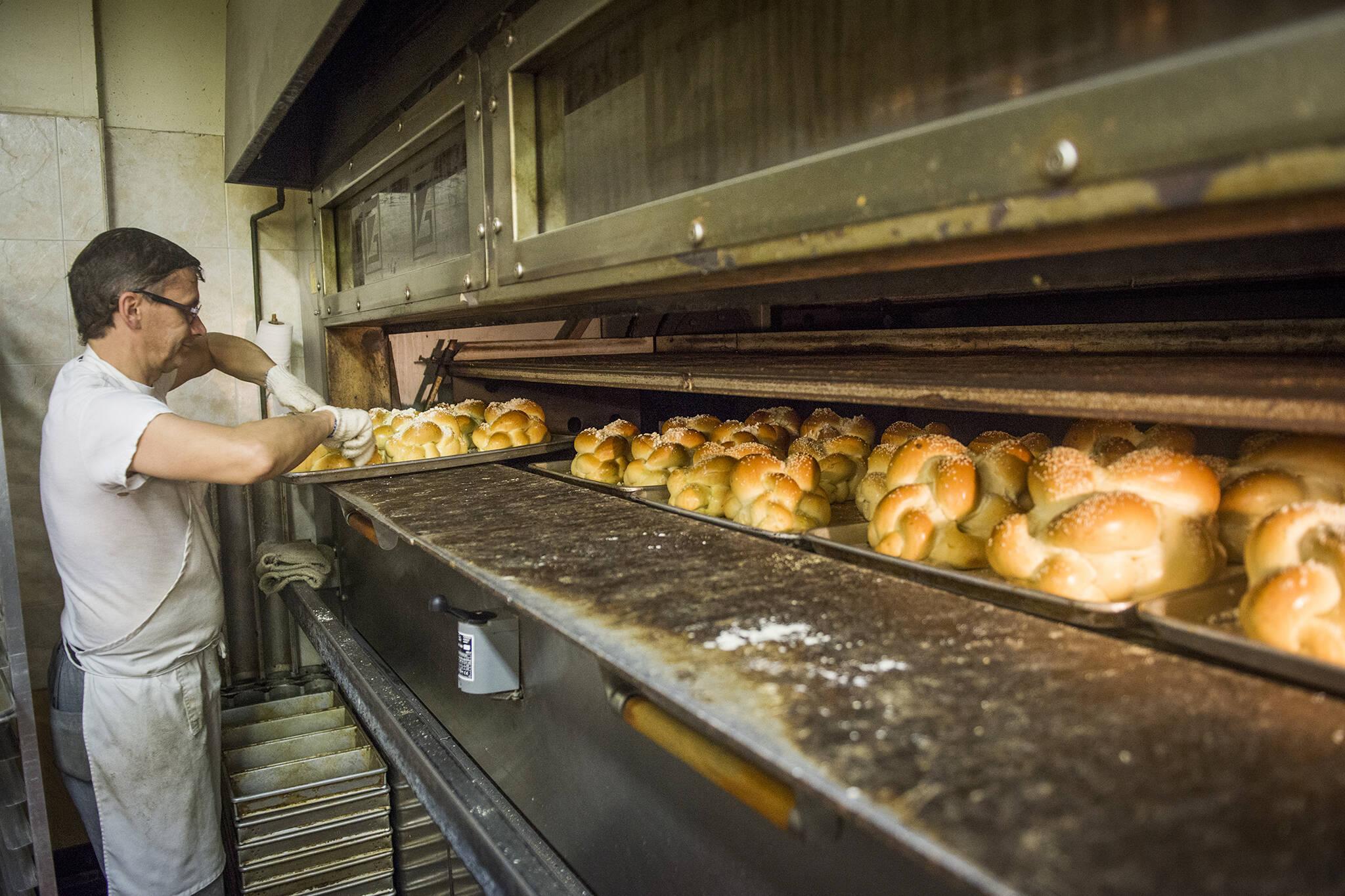 jewish bakeries toronto