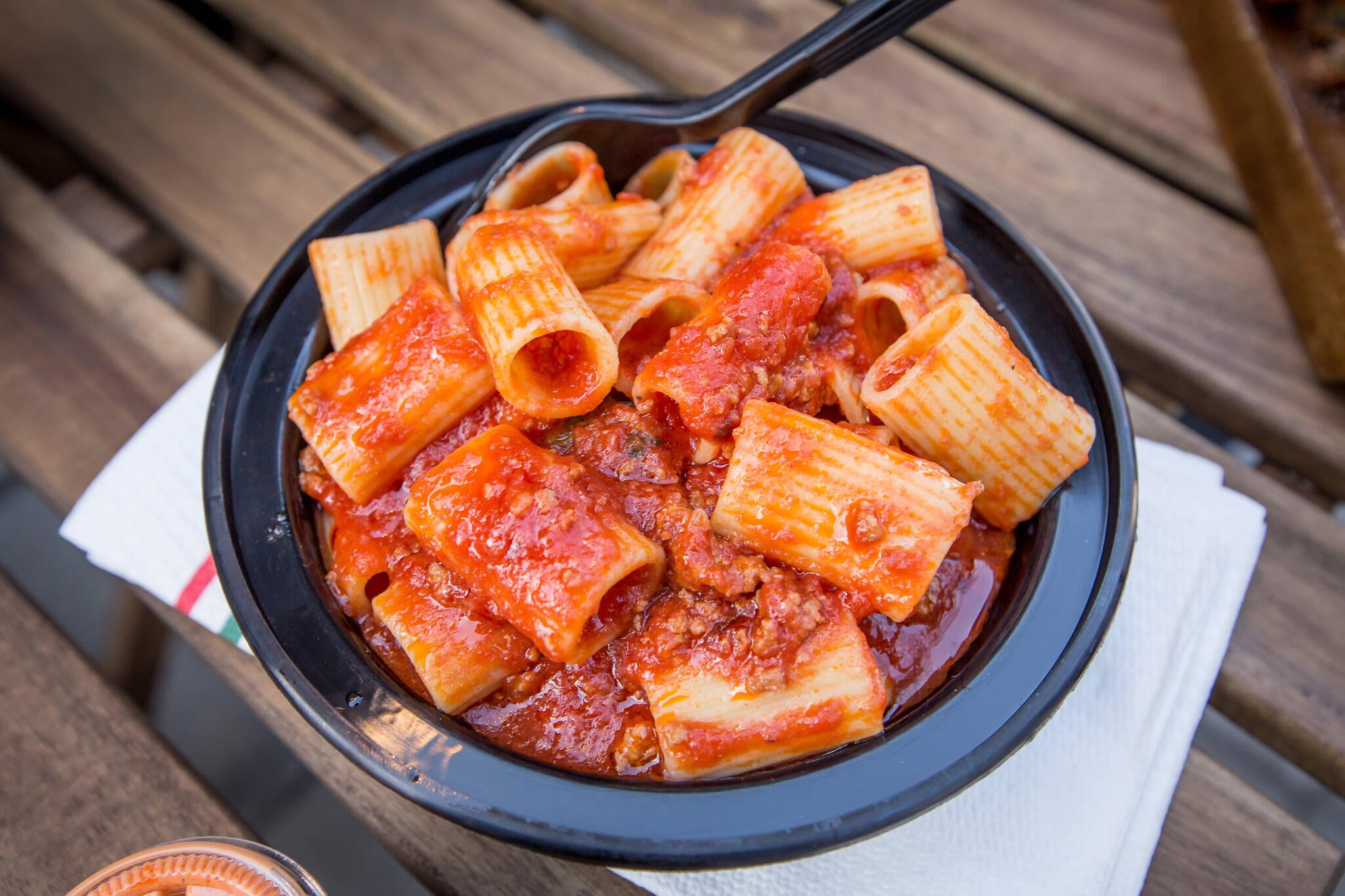 a tavola italian food festival toronto