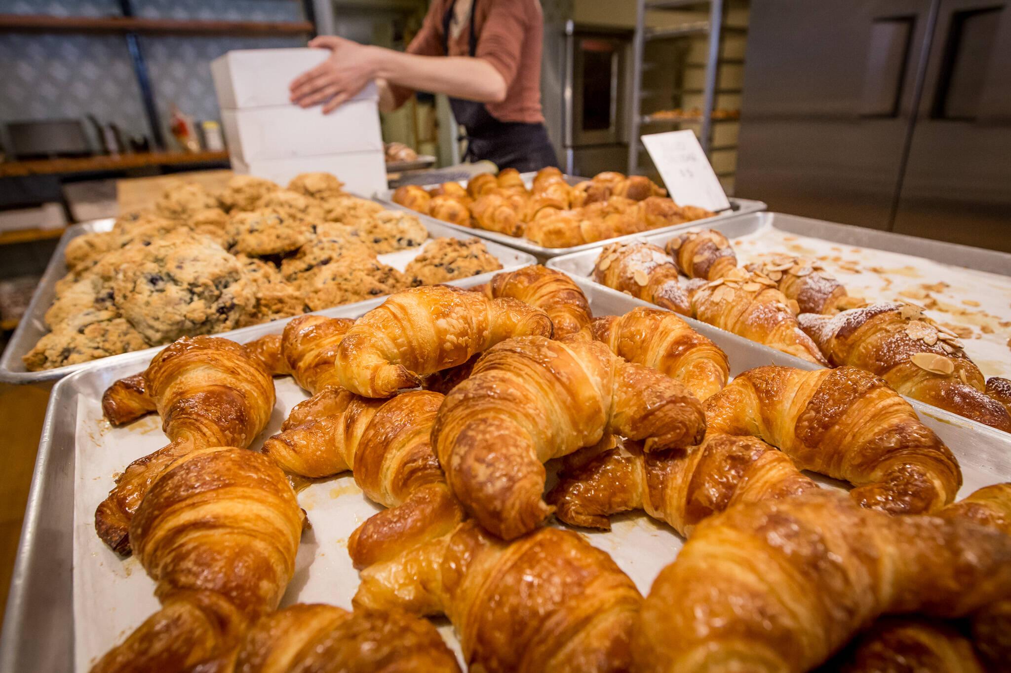 croissant toronto