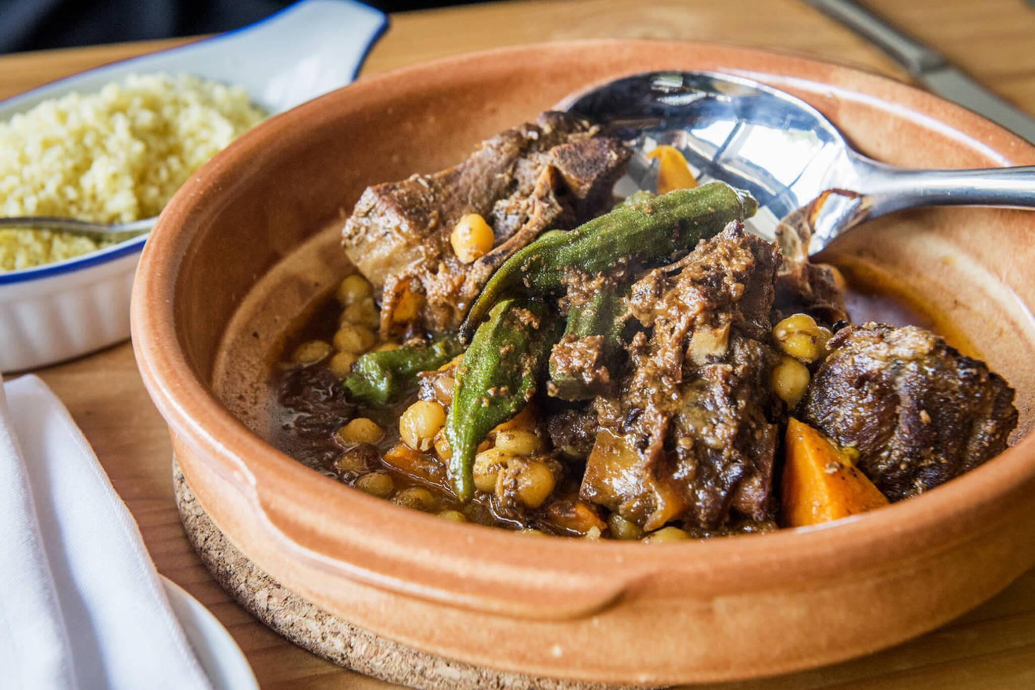 Moroccan Restaurants Toronto