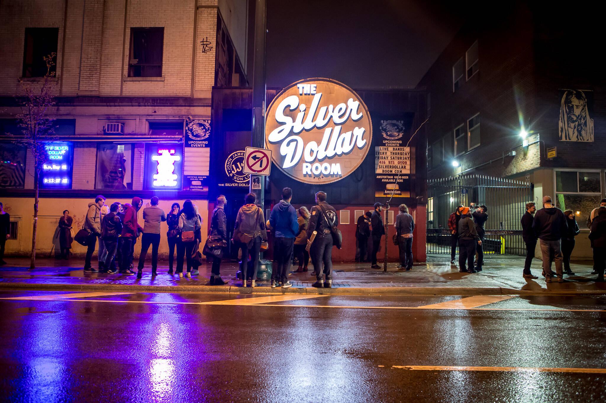 Silver Dollar Toronto