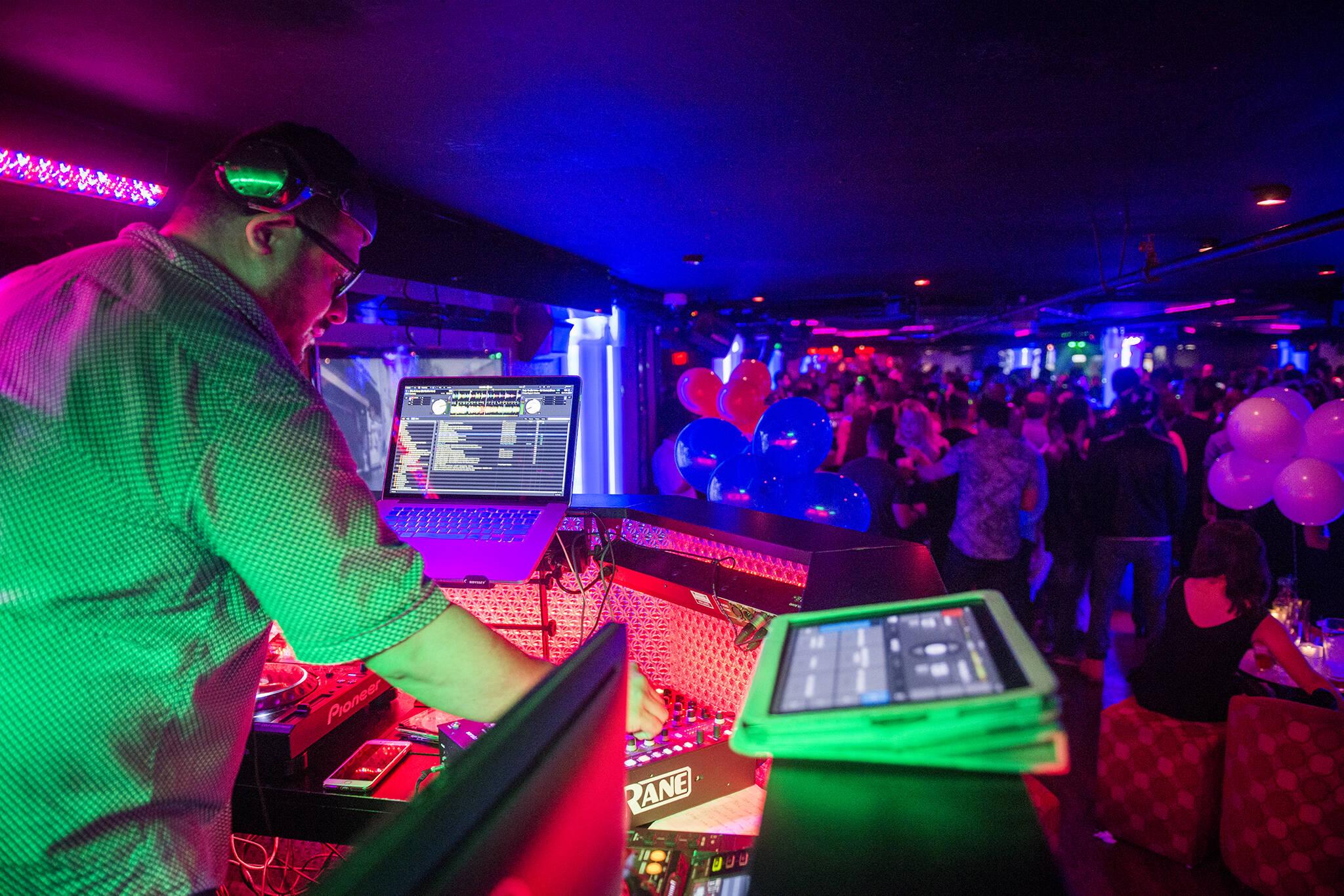 toronto nightclubs