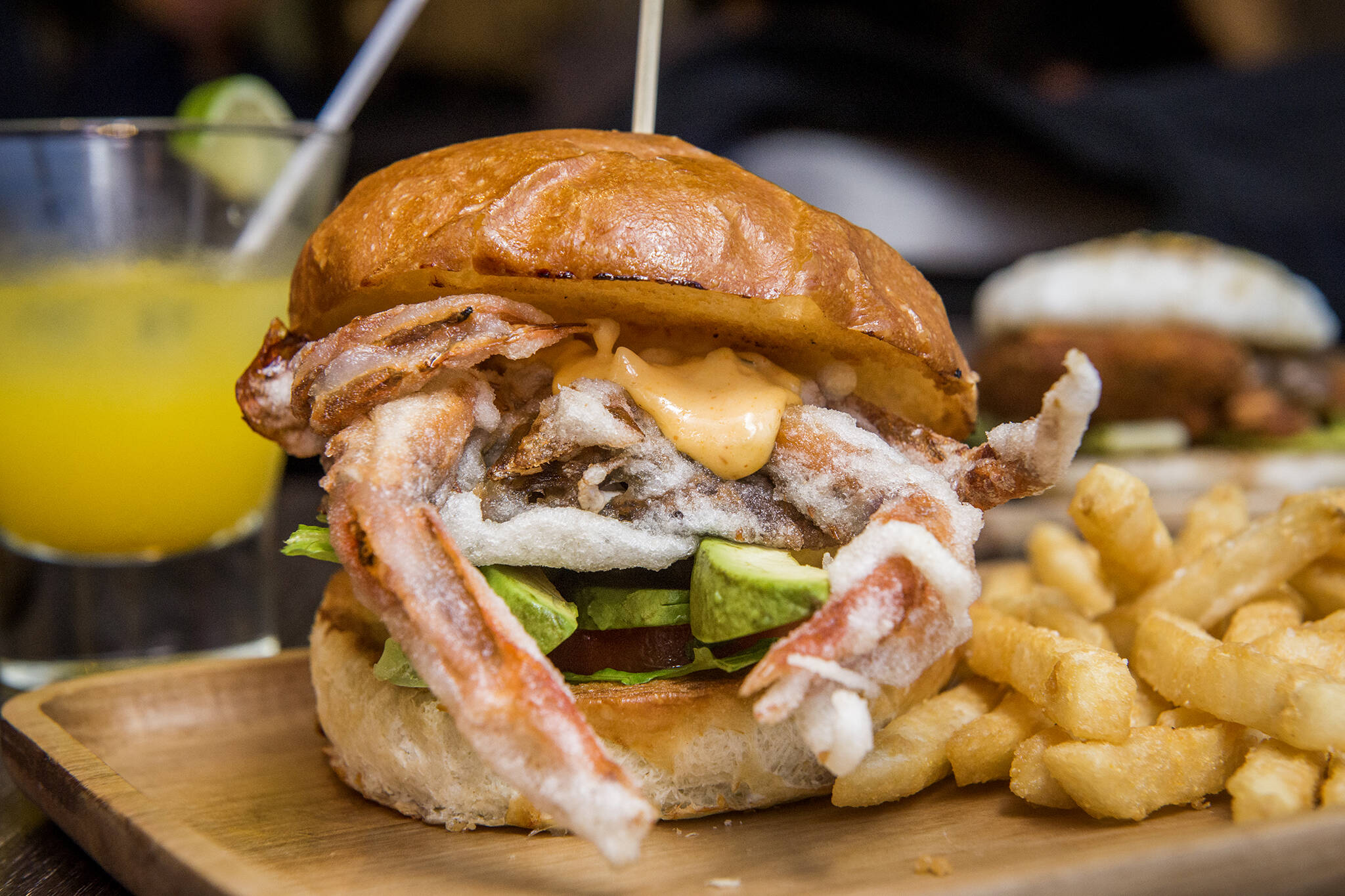 national sandwich day toronto