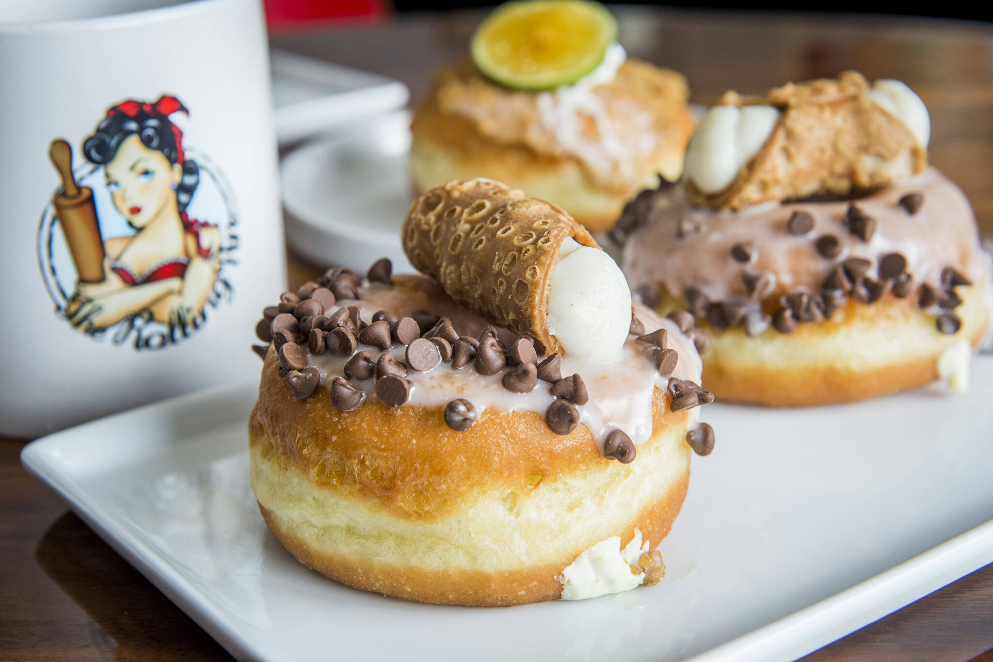 bakery Toronto