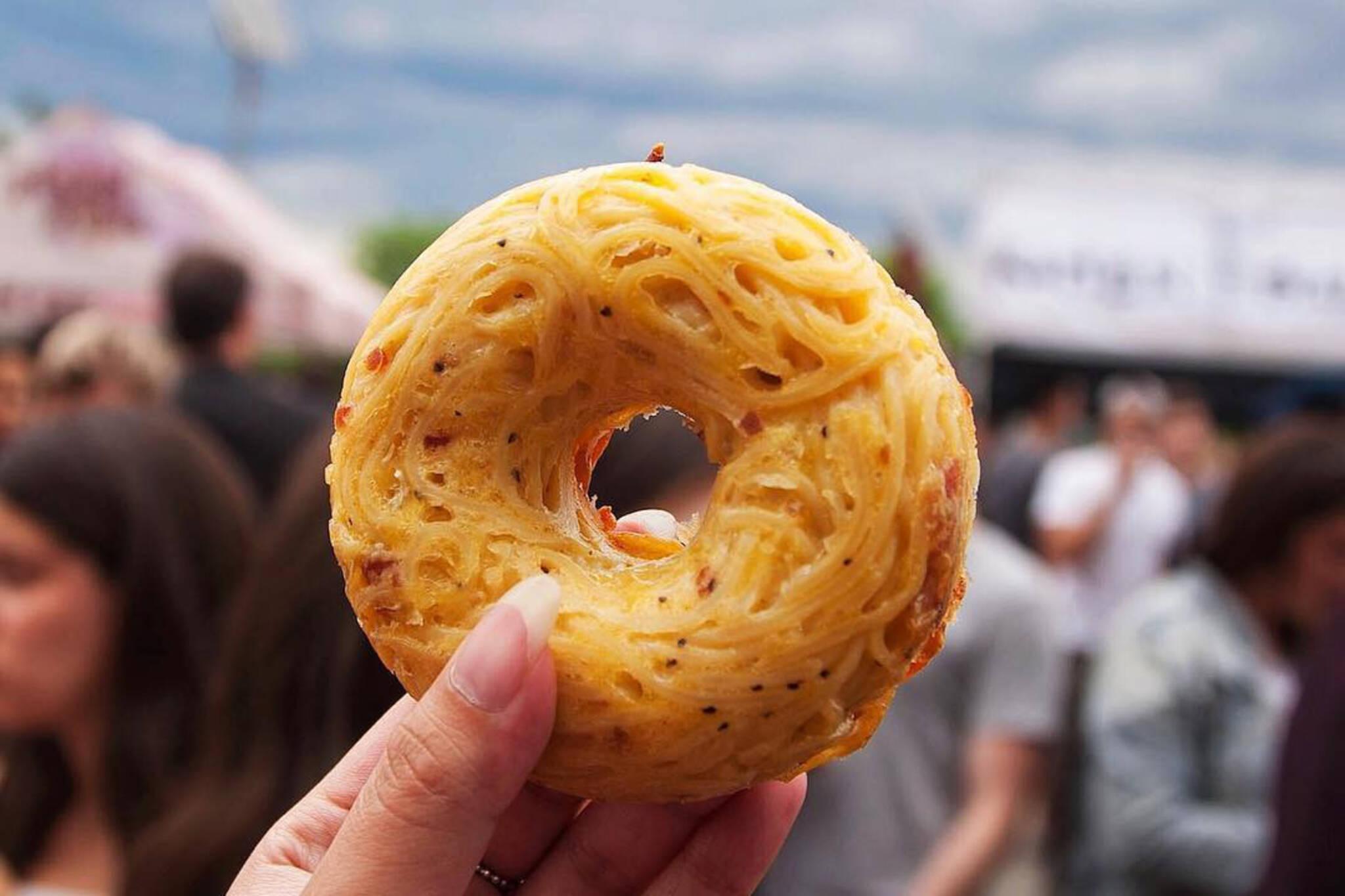 Toronto Food Trend