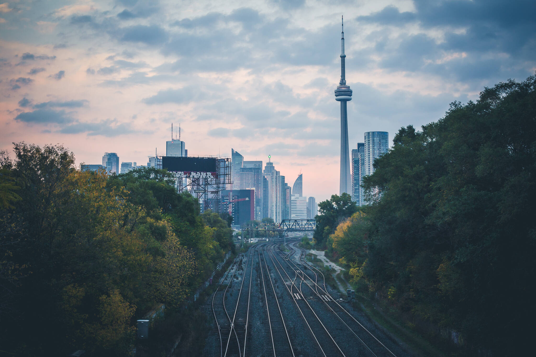 Canada Day Monday Toronto