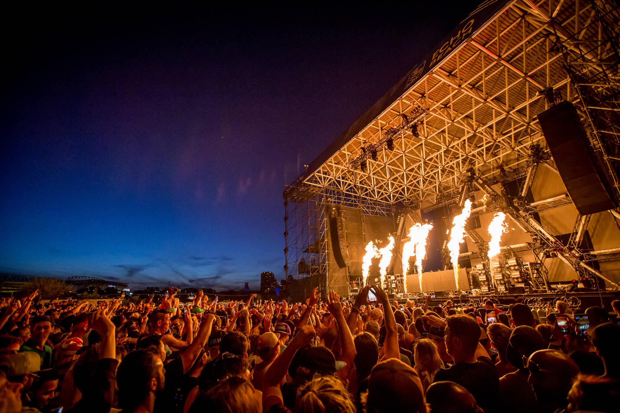 toronto concerts may 2018