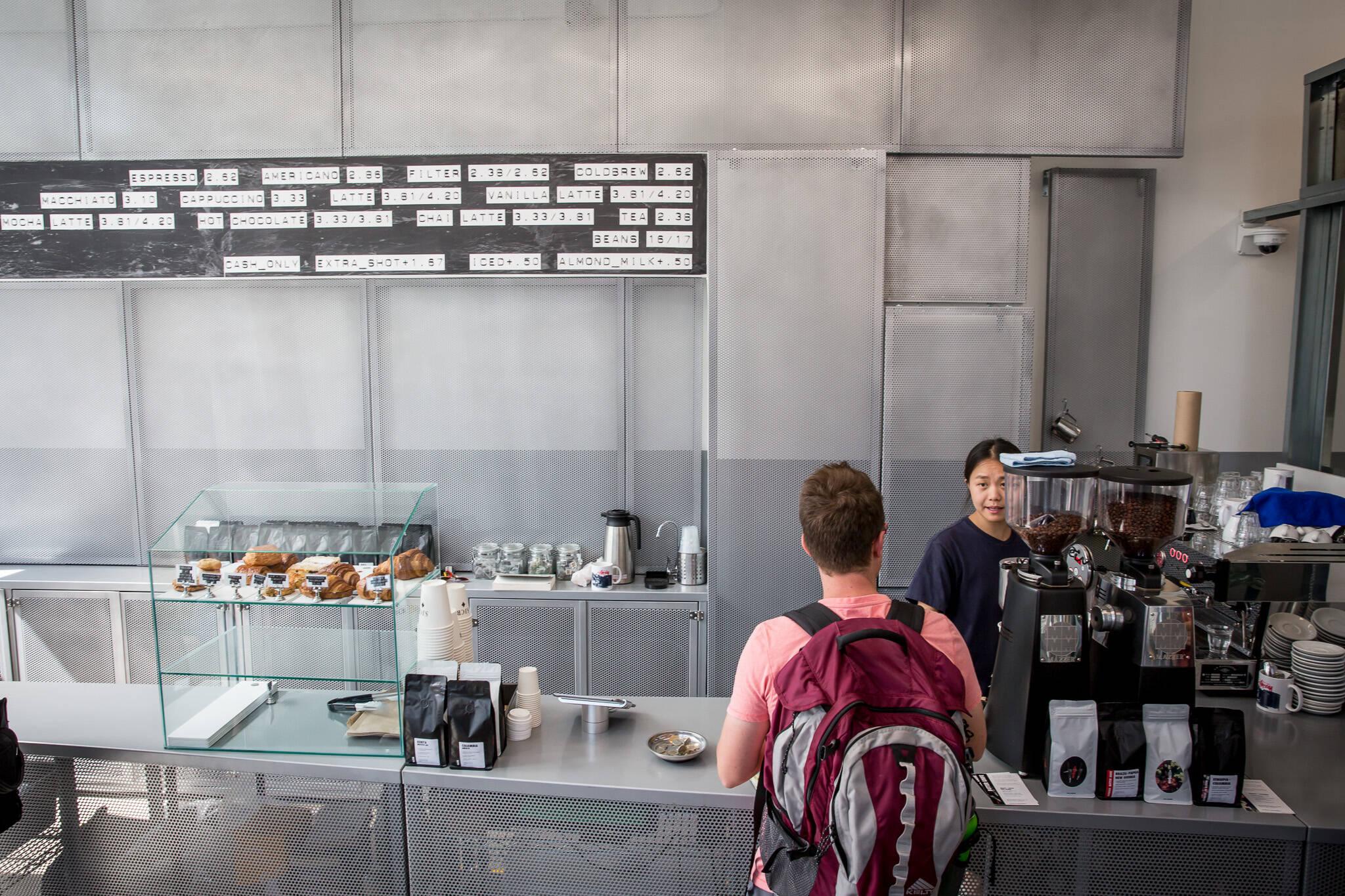 Coffee Toronto