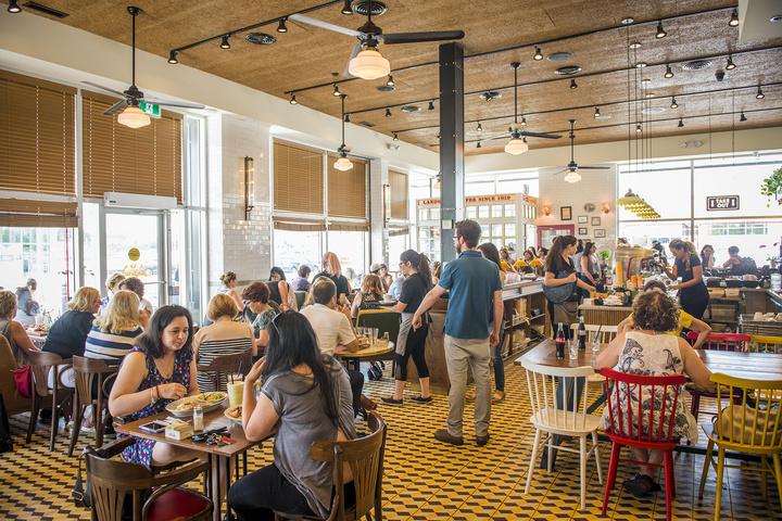 Restaurants Open Boxing Day Toronto