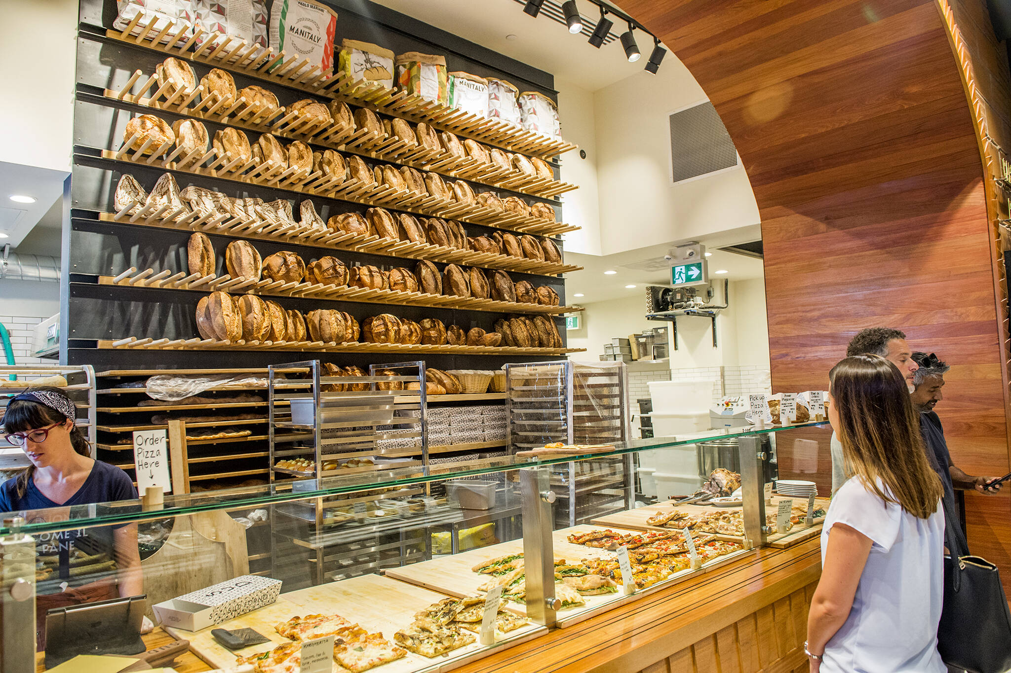 The Top 30 Bakeries In Toronto By Neighbourhood