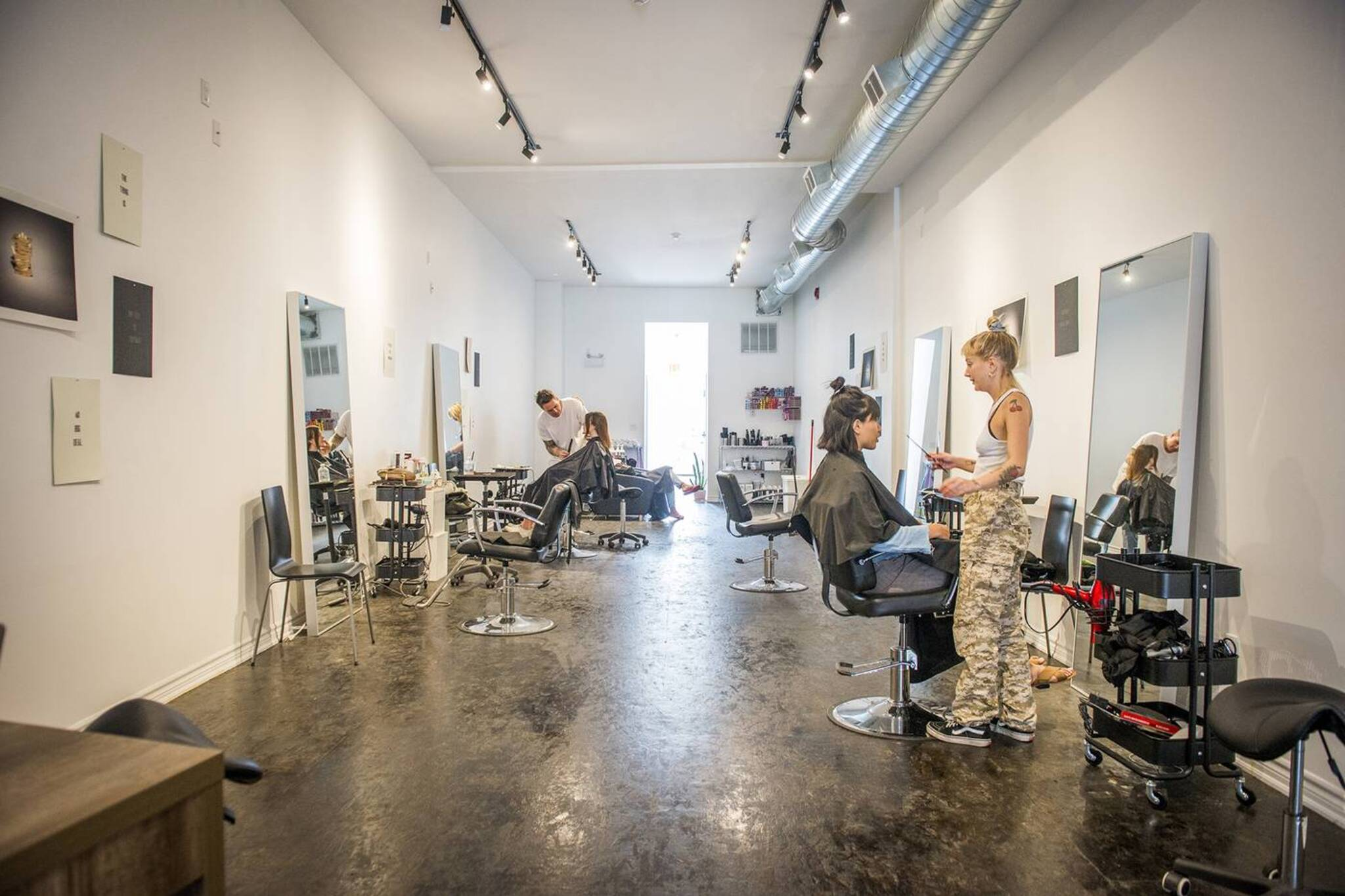 The Top 25 Hair Salons In Toronto By Neighbourhood