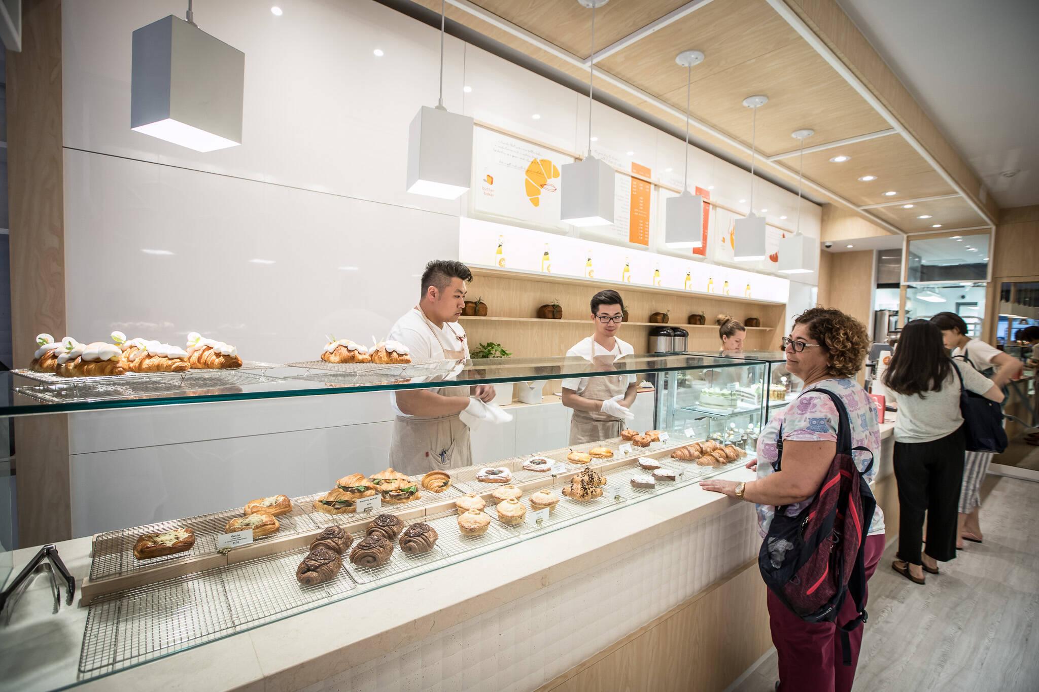 best bakery toronto