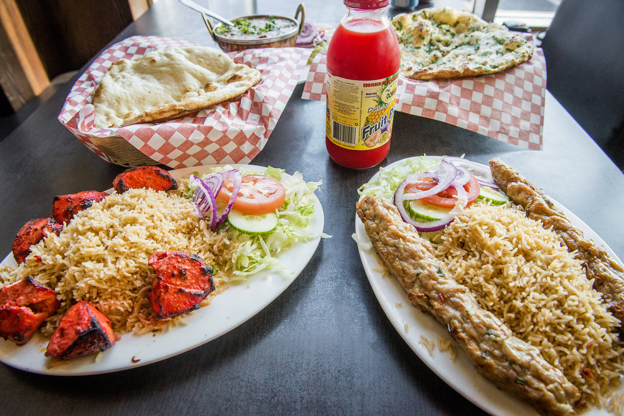 pakistani restaurants toronto