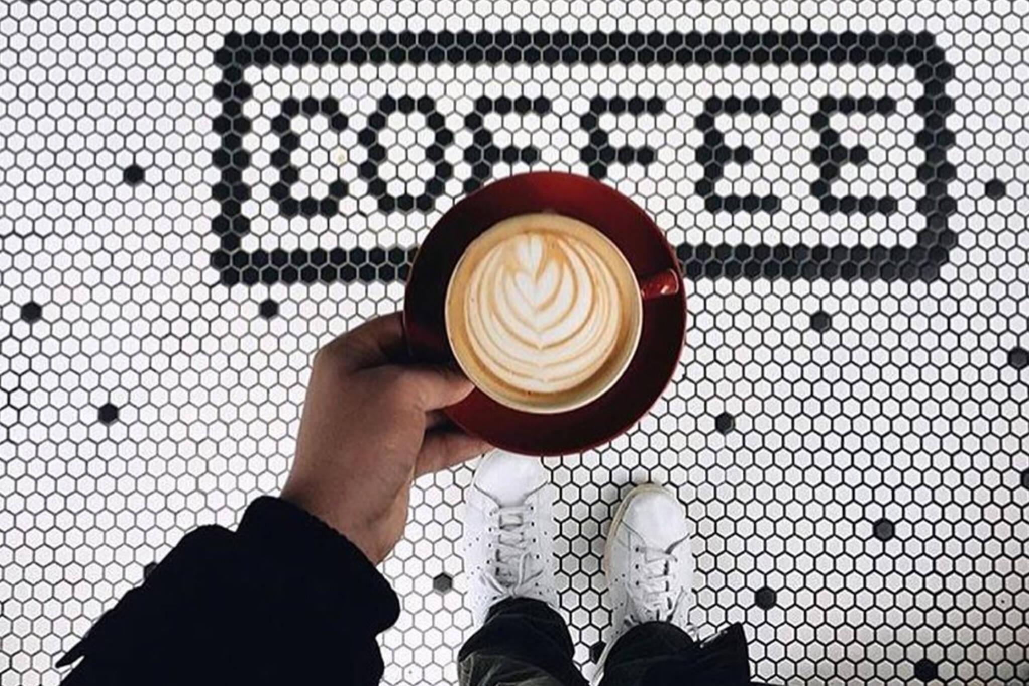 New York Best Cafes