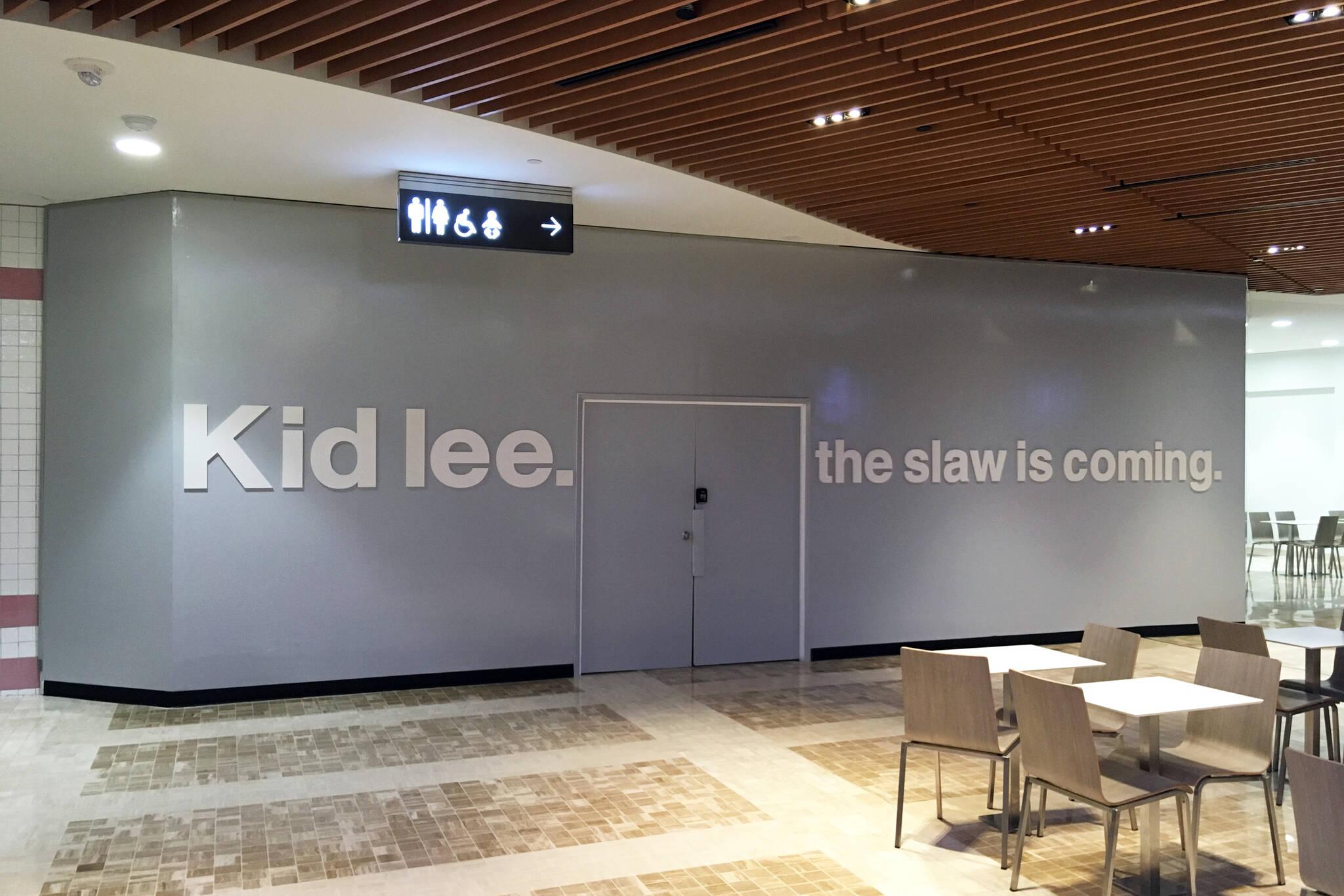 Kid Lee Toronto