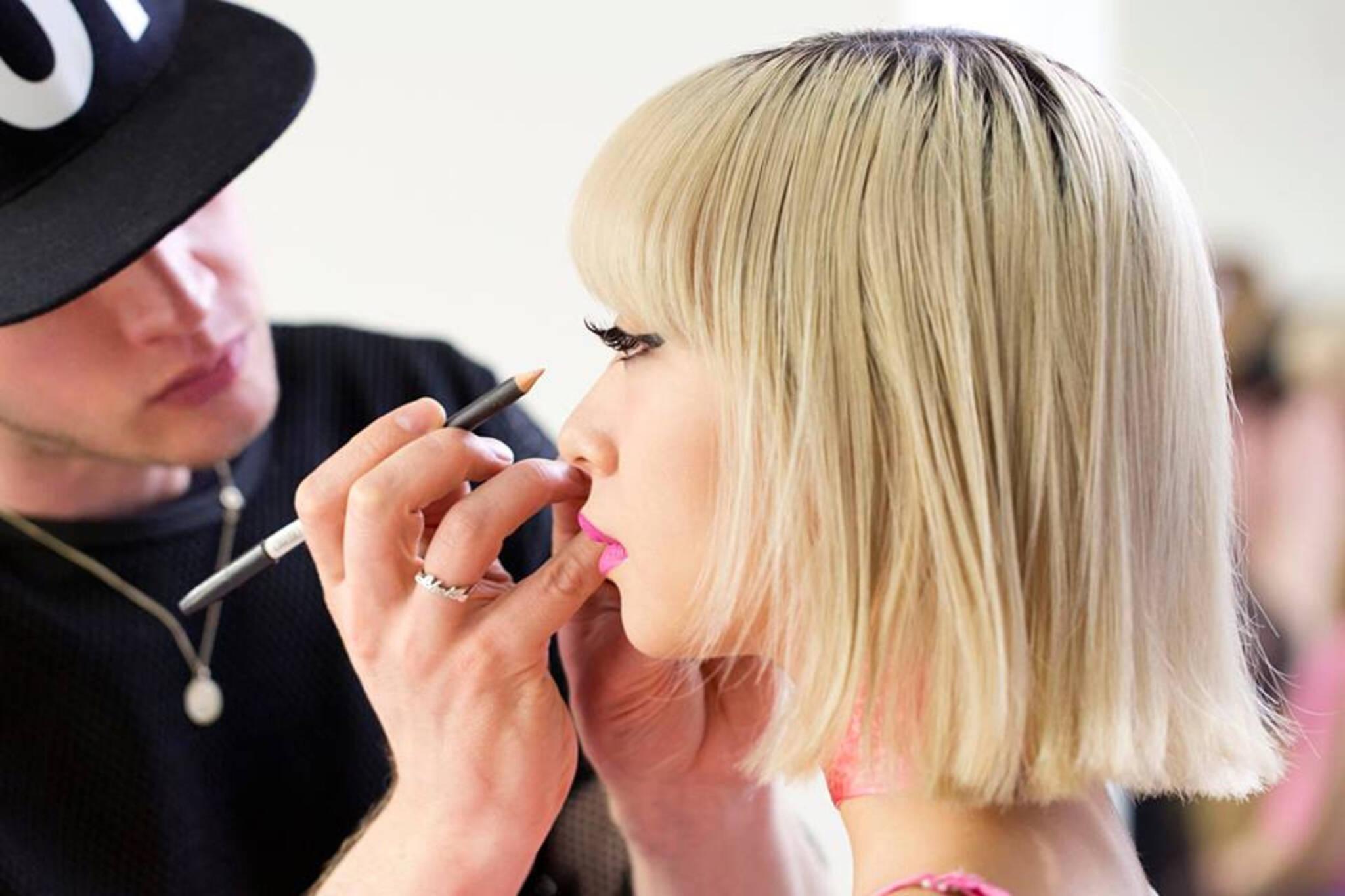 makeup toronto