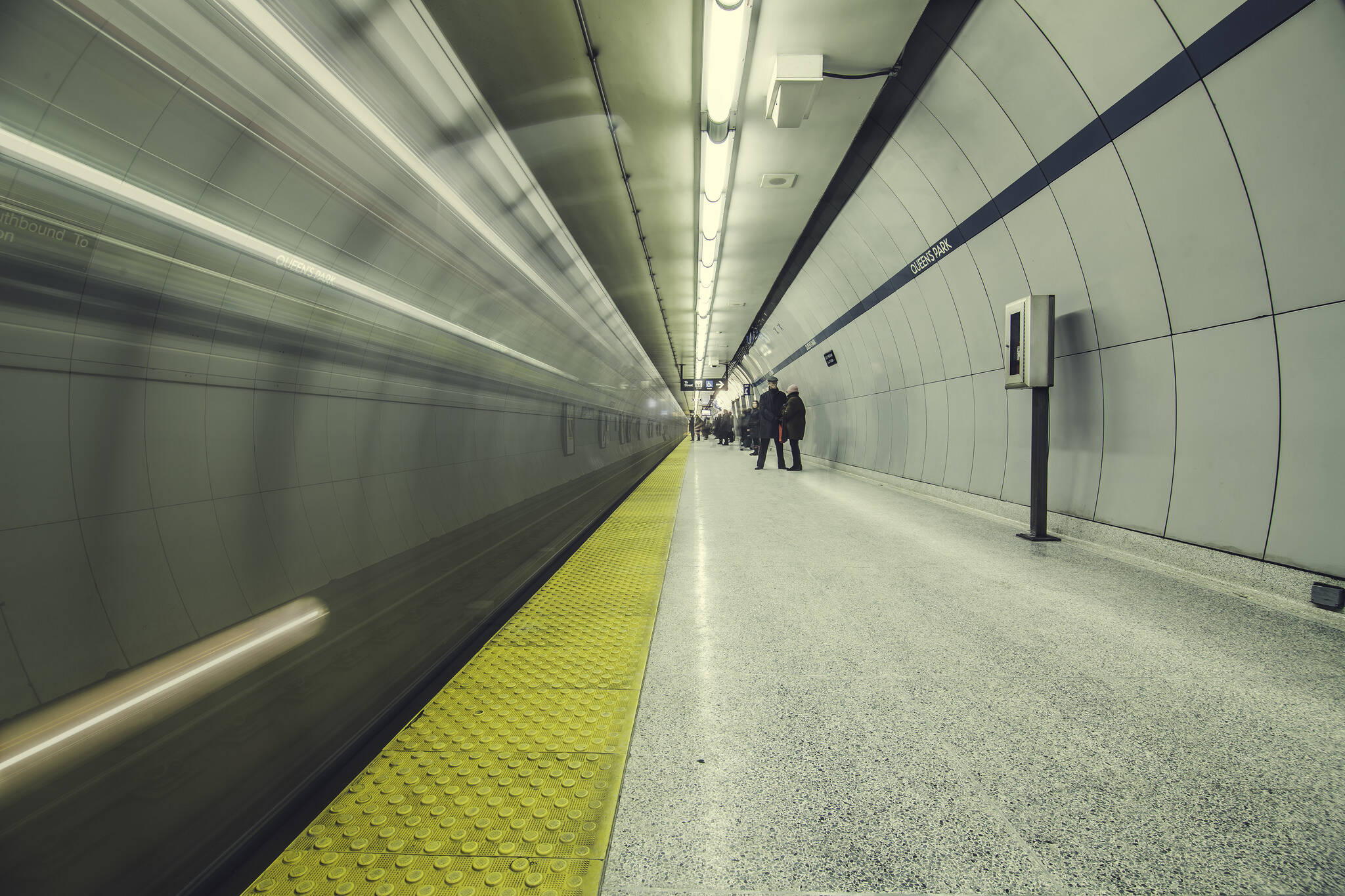 ttc federal funding