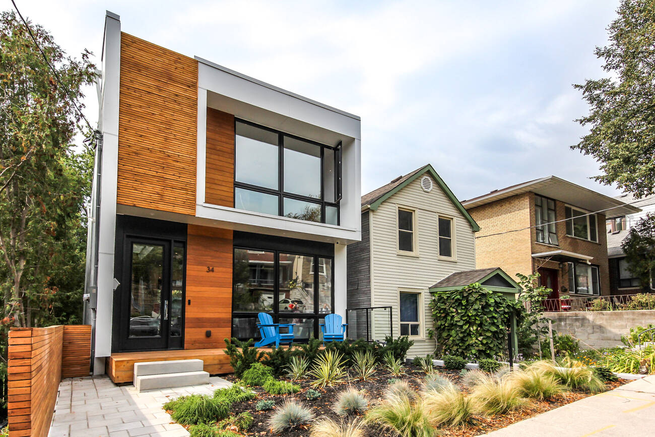 House Of The Week 34 Durie Street
