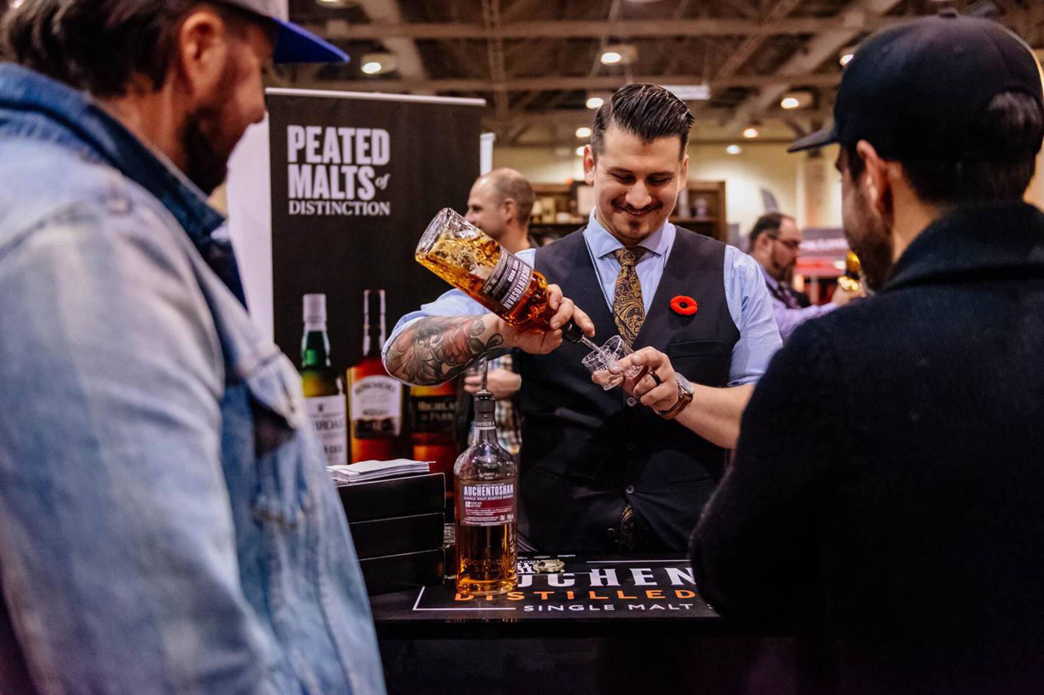 Gentlemens Expo Toronto