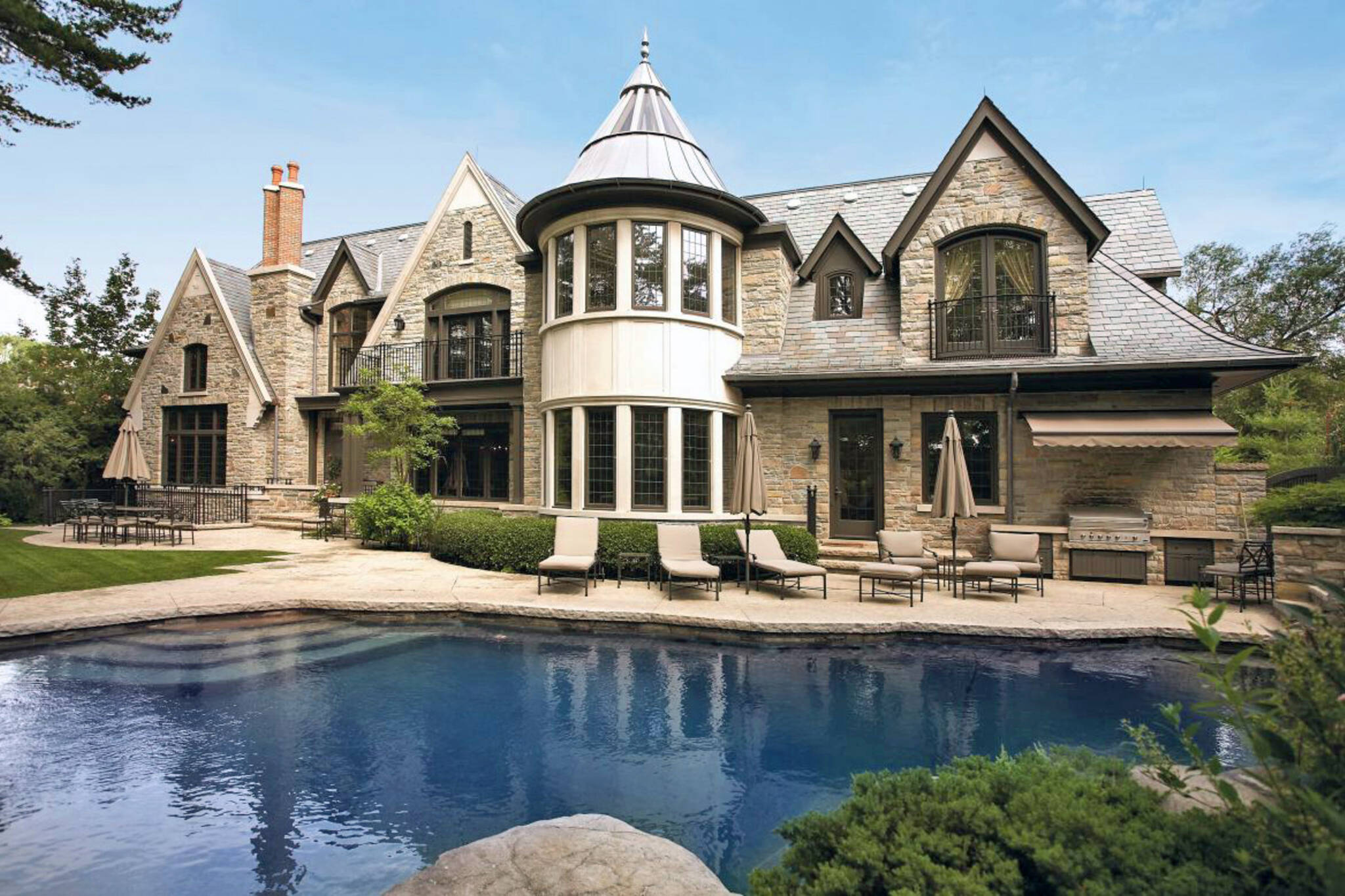 Sold unbelievable toronto mansion goes for 11 3 million for House design com