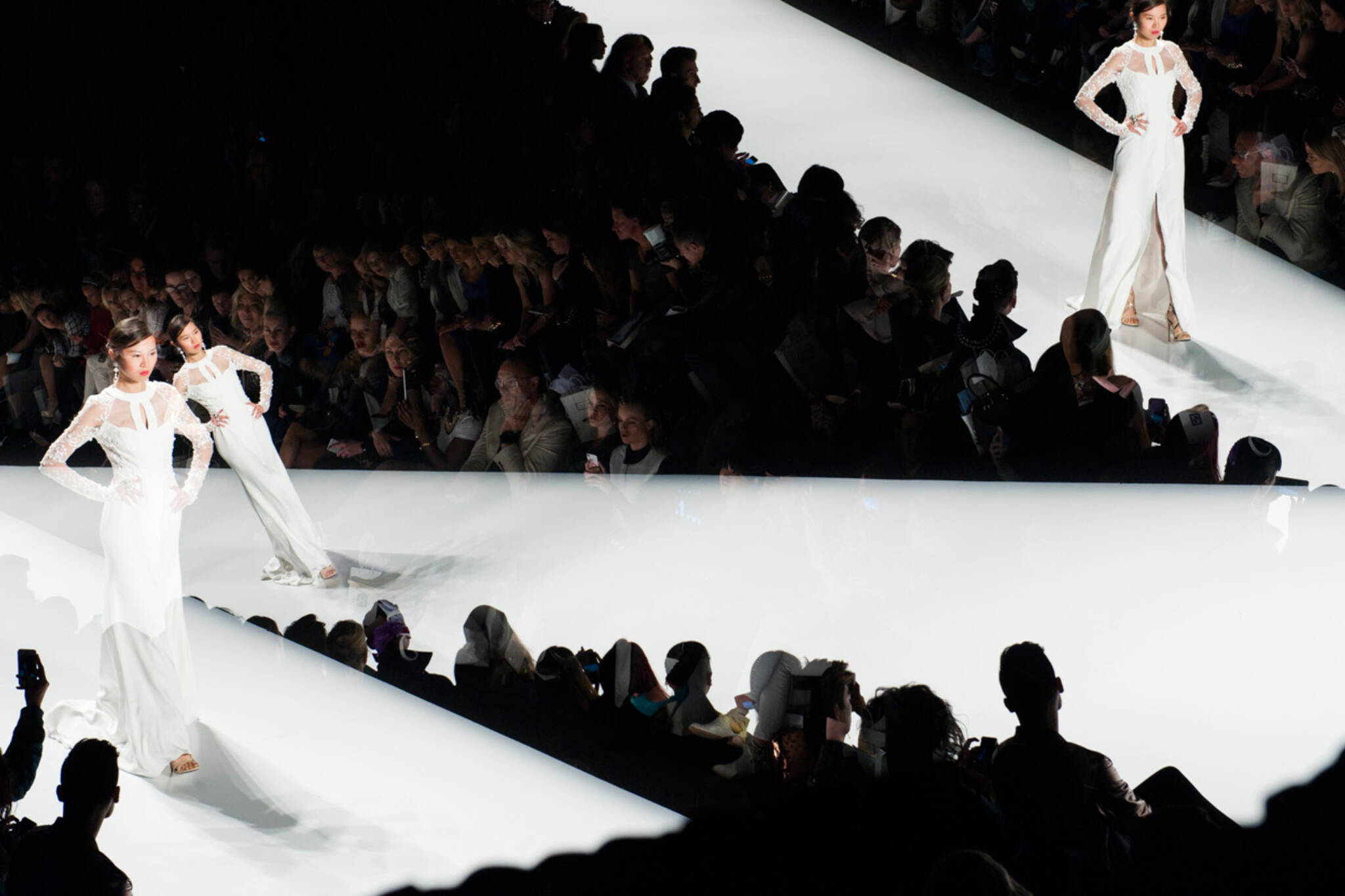 women's fashion week toronto
