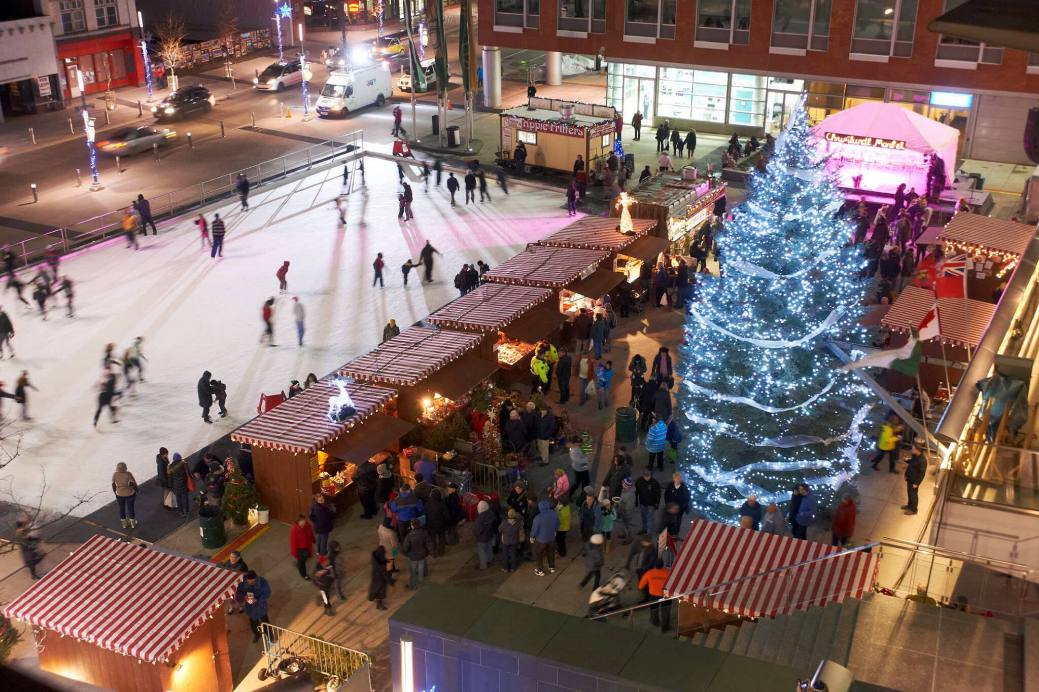 Christmas  Events In Kitchener Waterloo