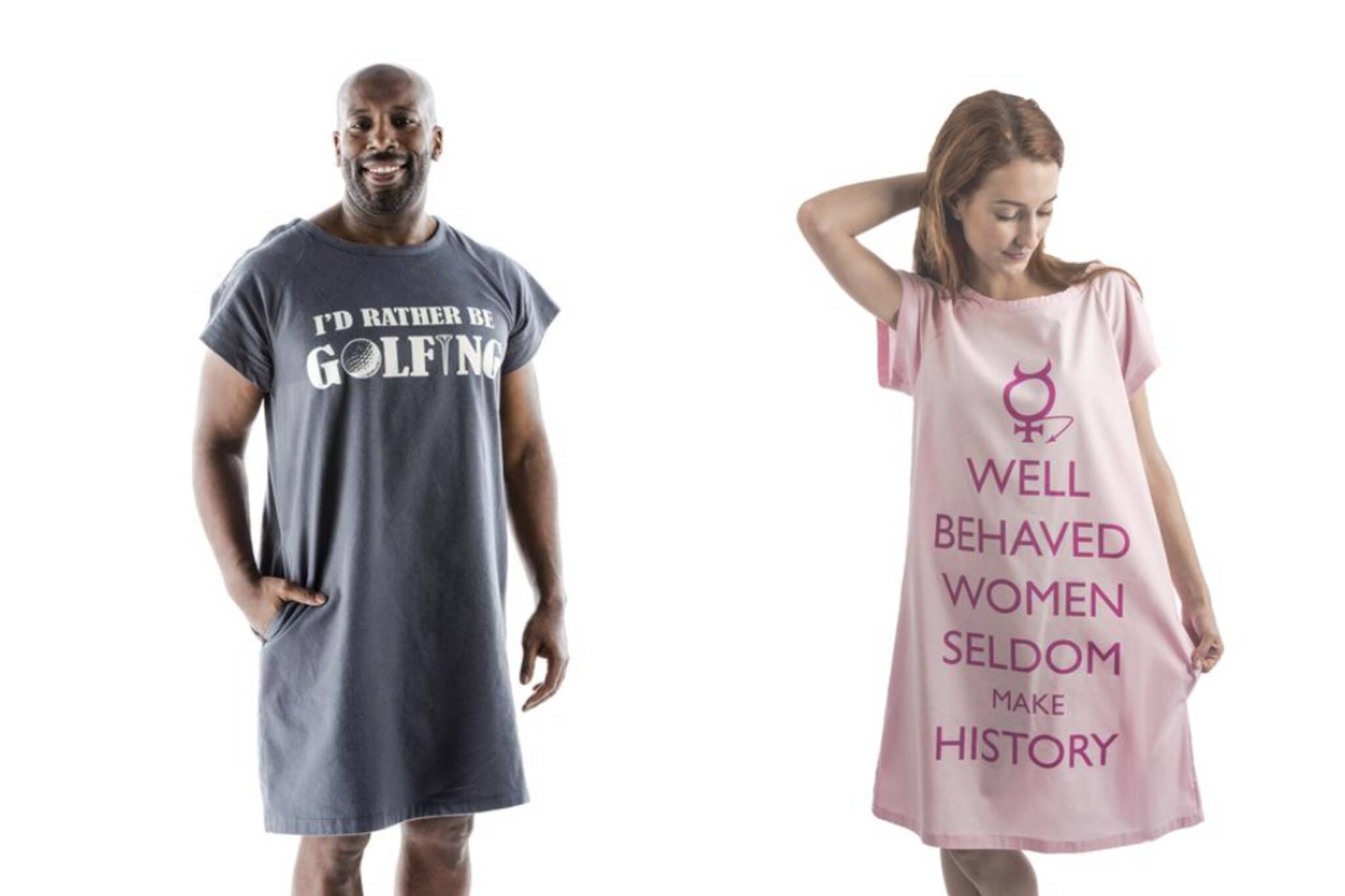 Toronto company reinvents the hospital gown