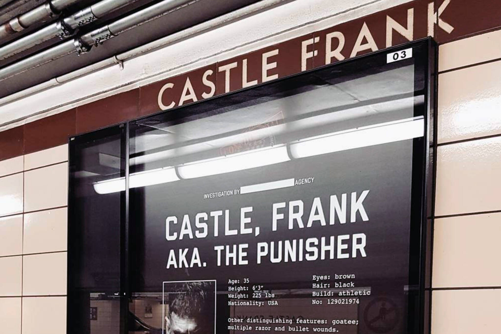 castle frank toronto
