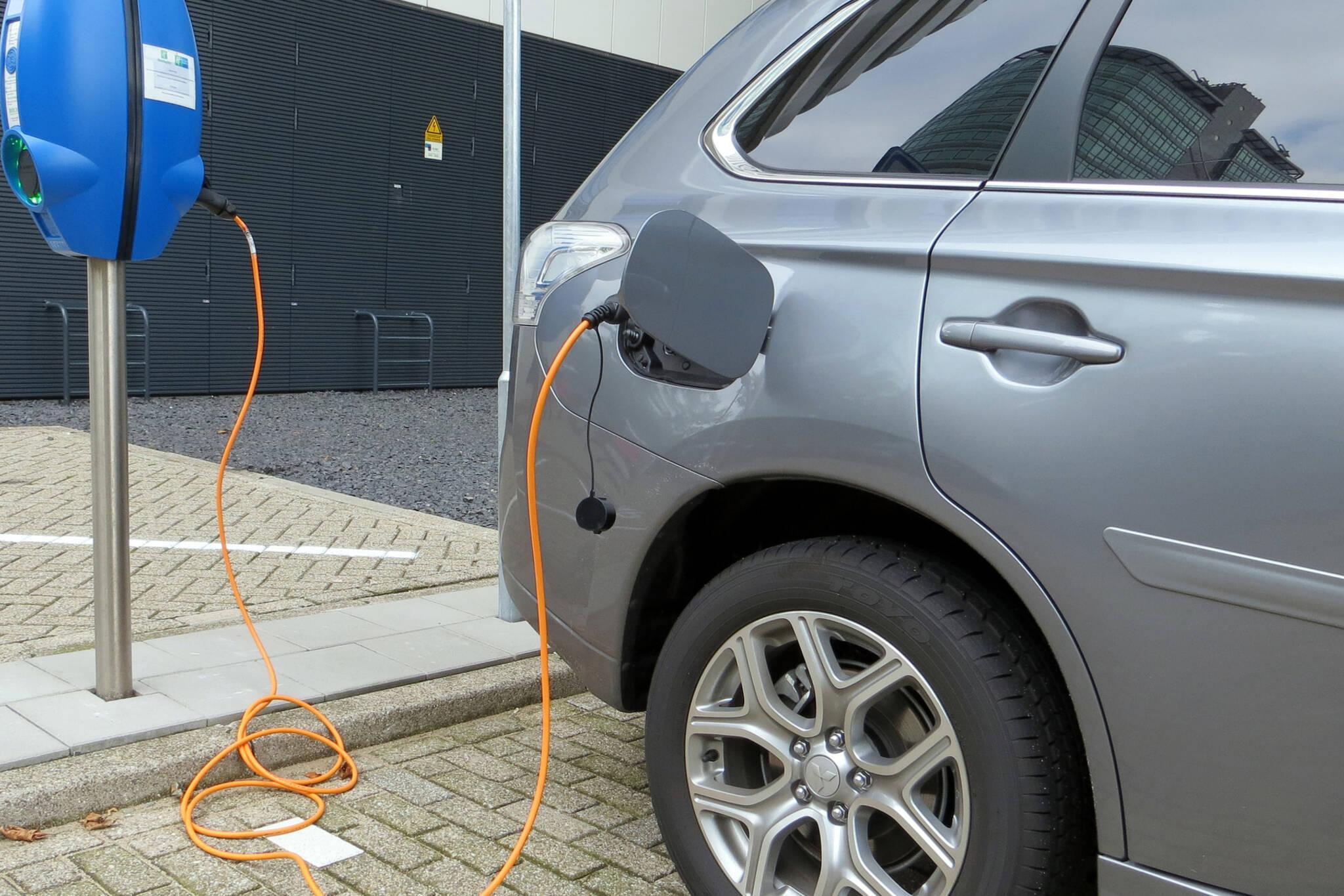 toronto electric car