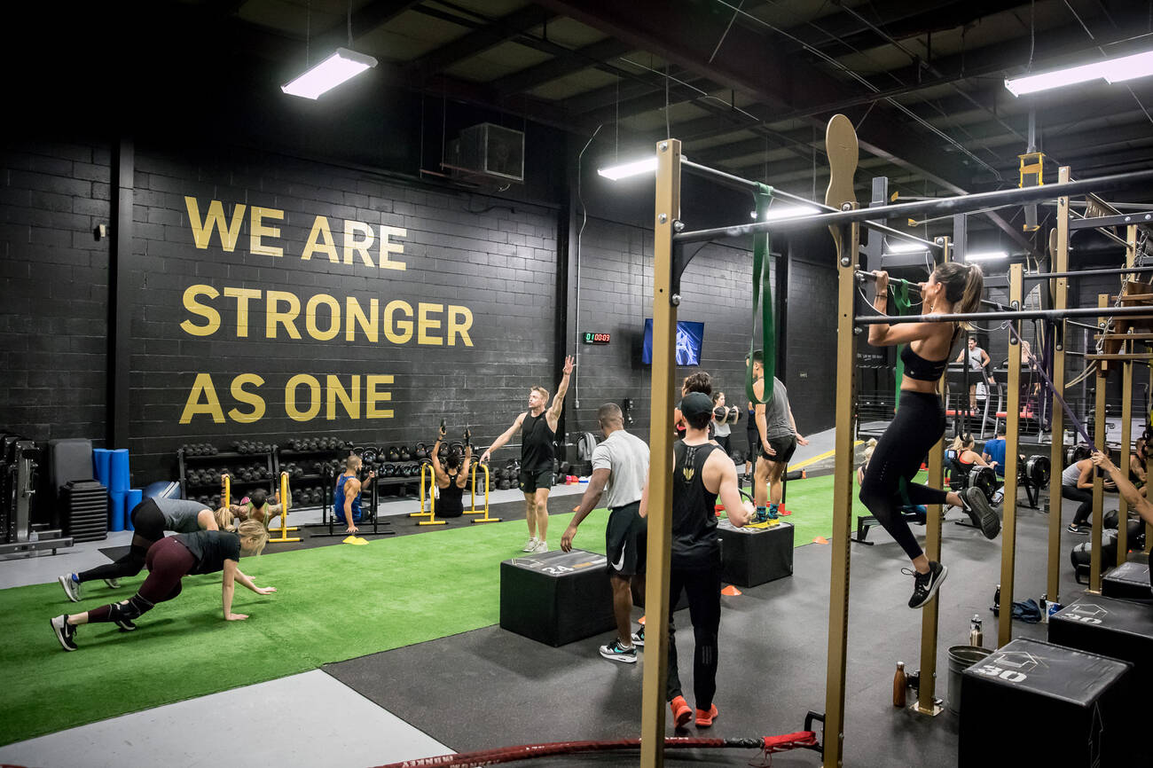 The Best Specialty Fitness Clubs In Toronto