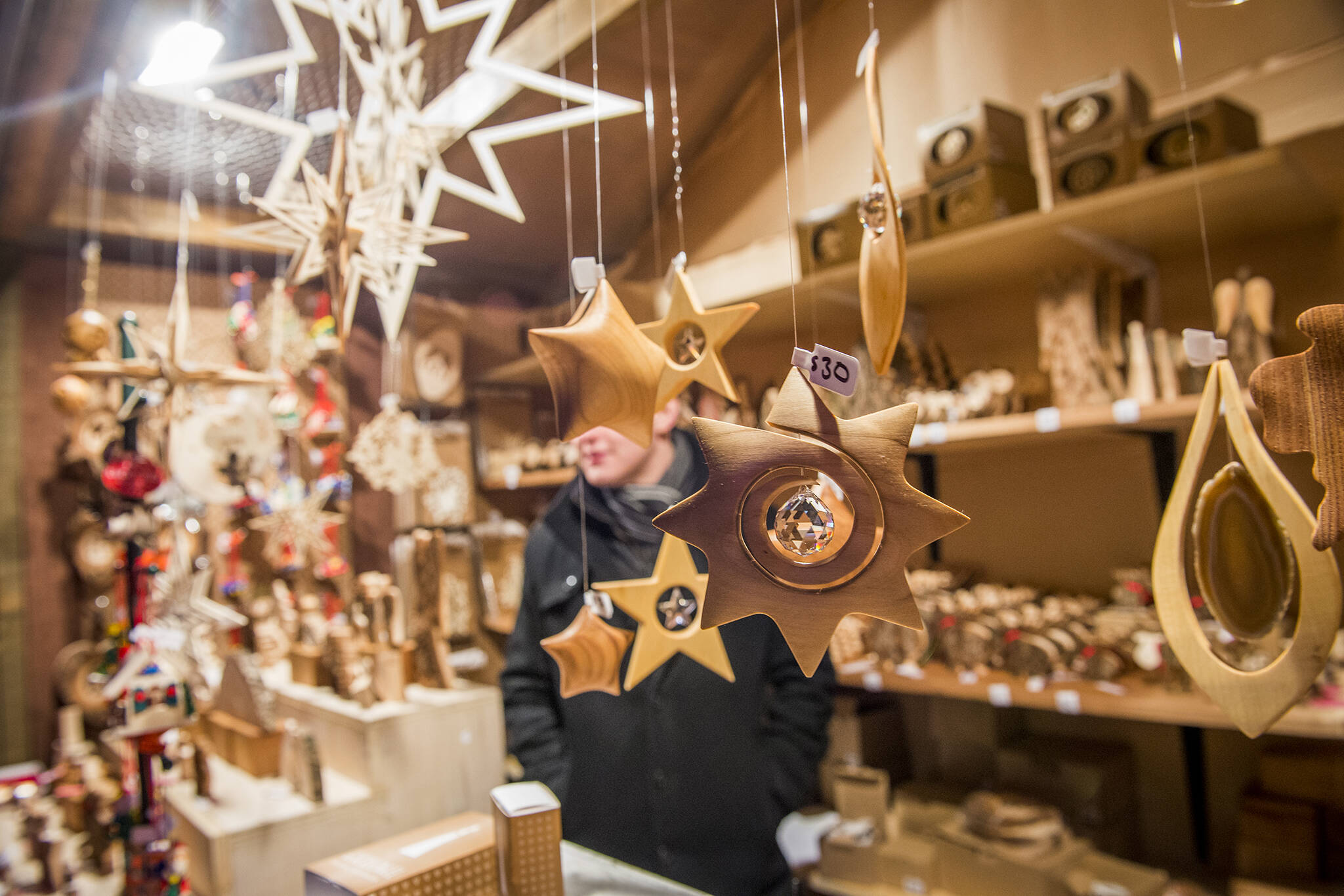holiday craft shows toronto