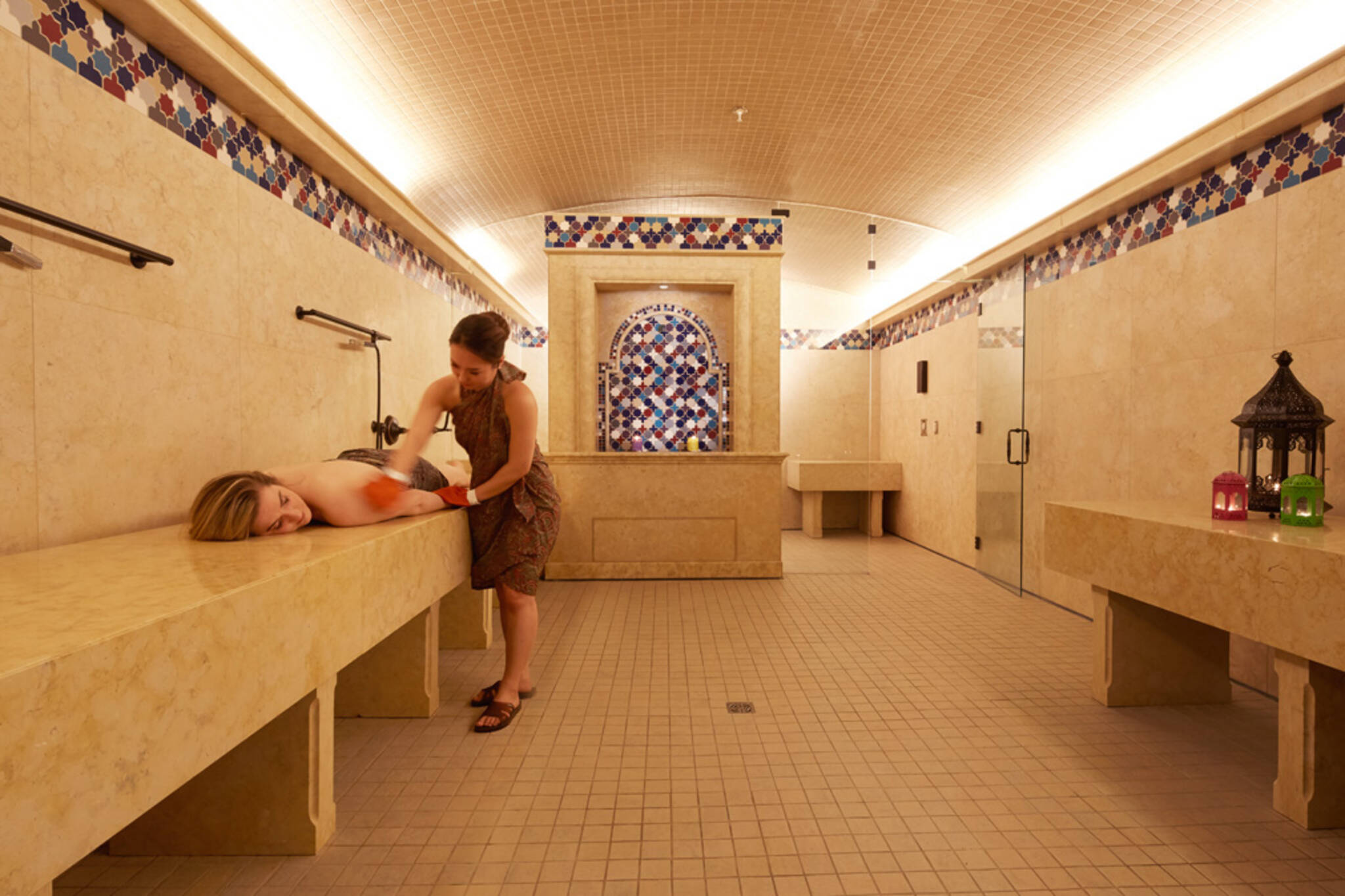 saunas toronto